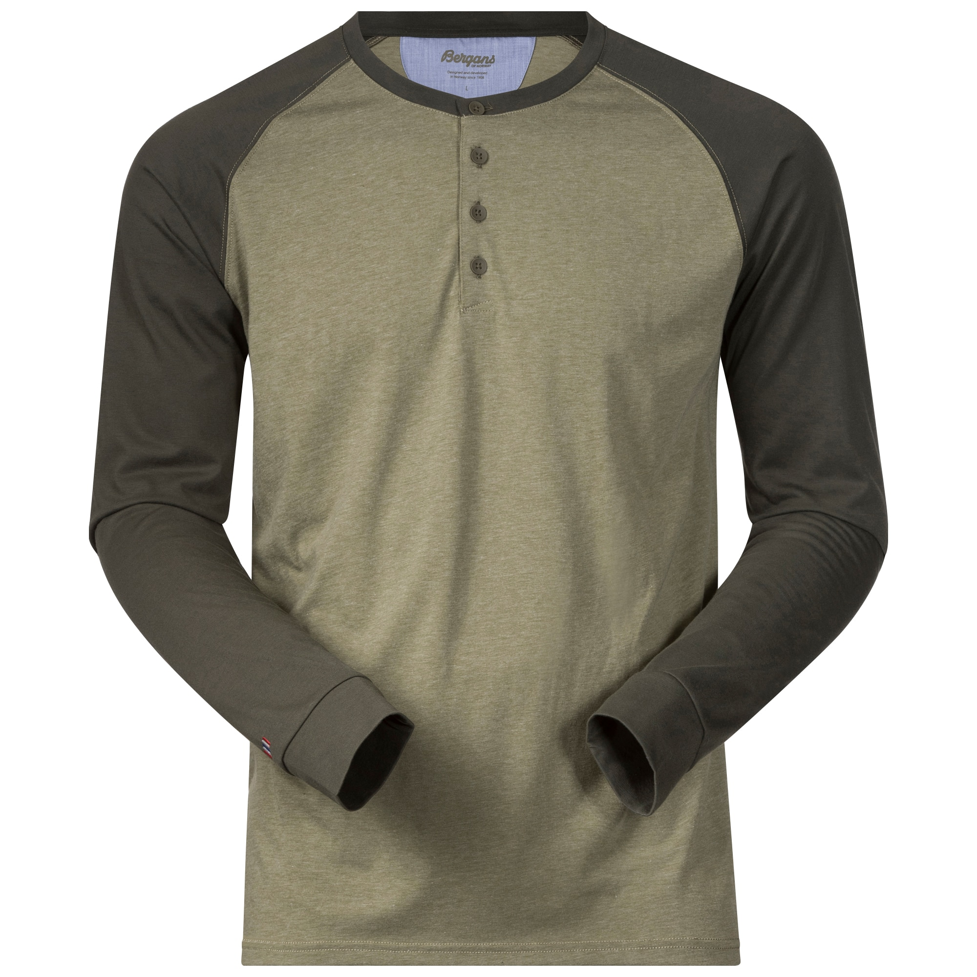 Ryvingen Long Sleeve