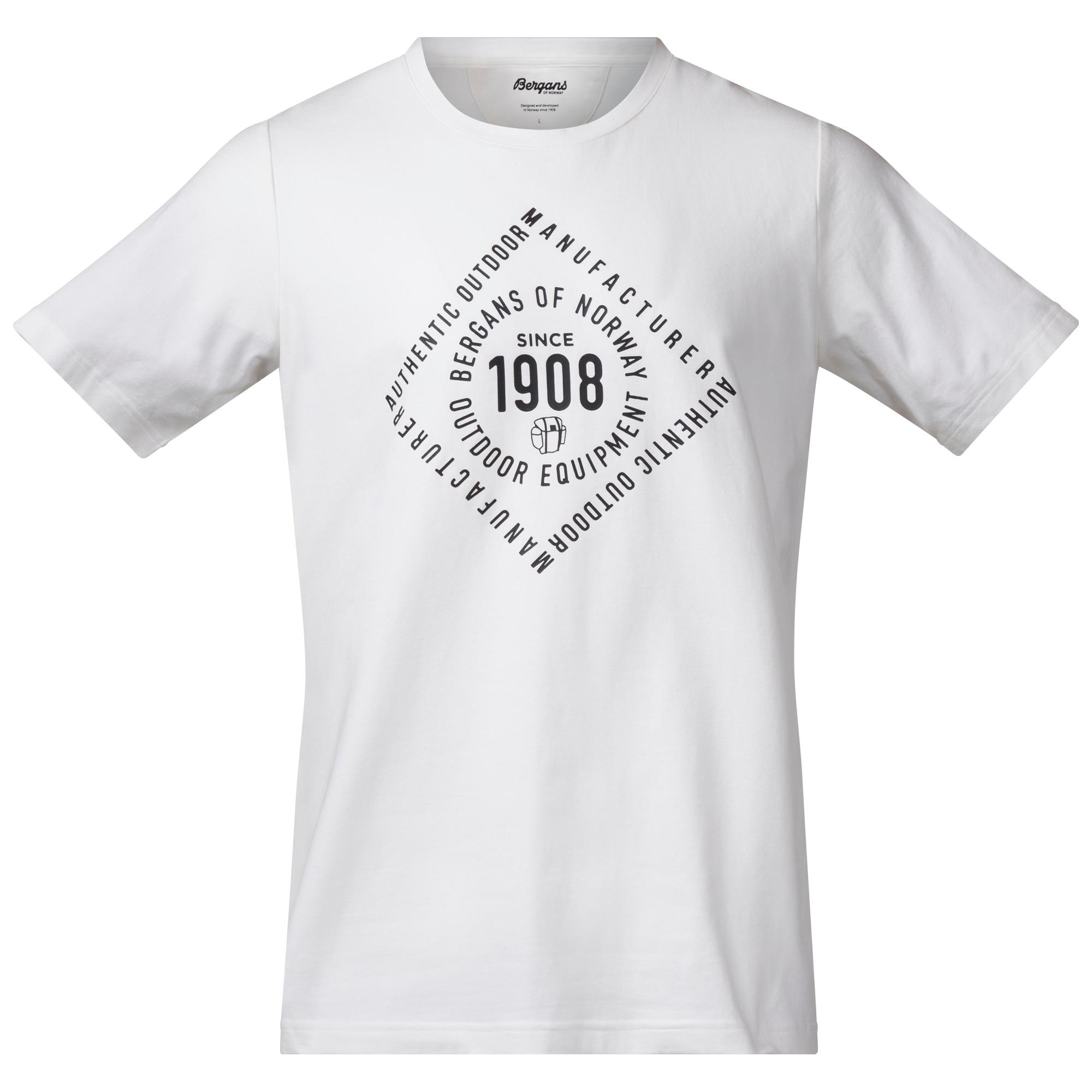 Bergans 1908 Tee