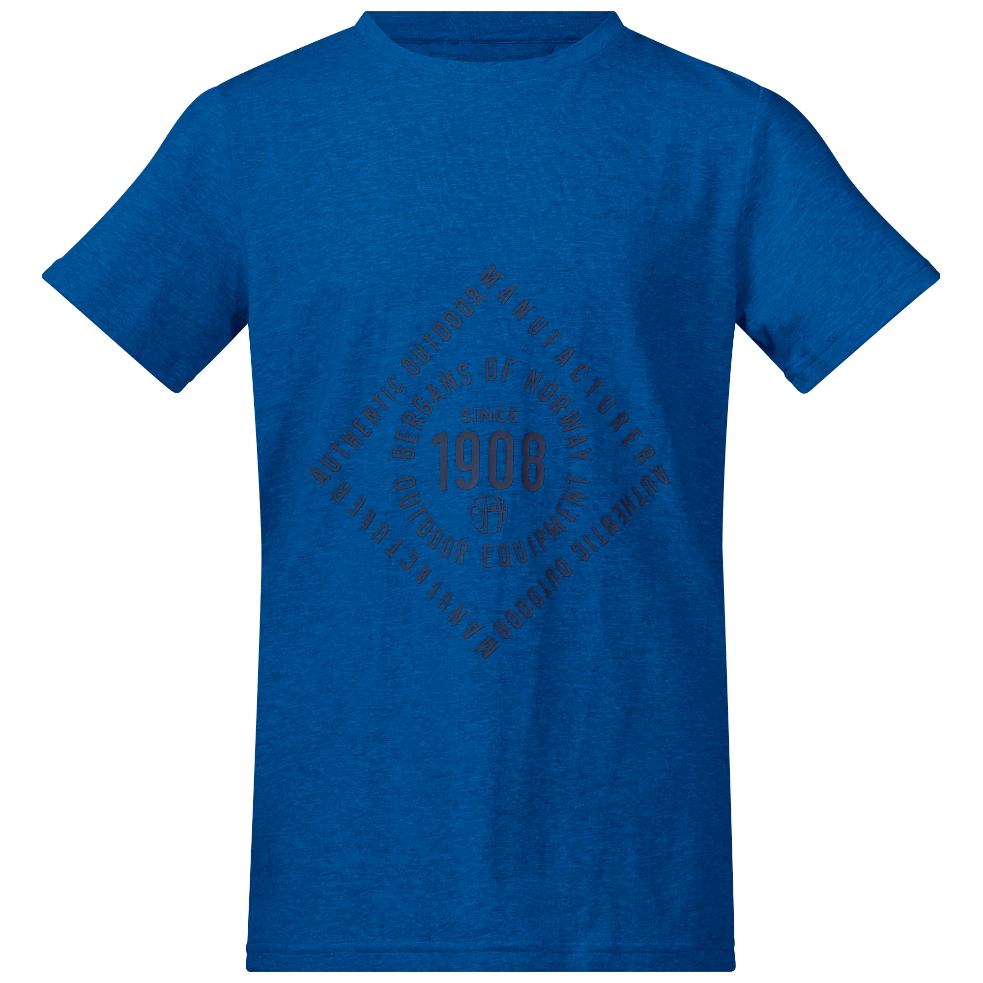 Bergans 1908 Youth Tee