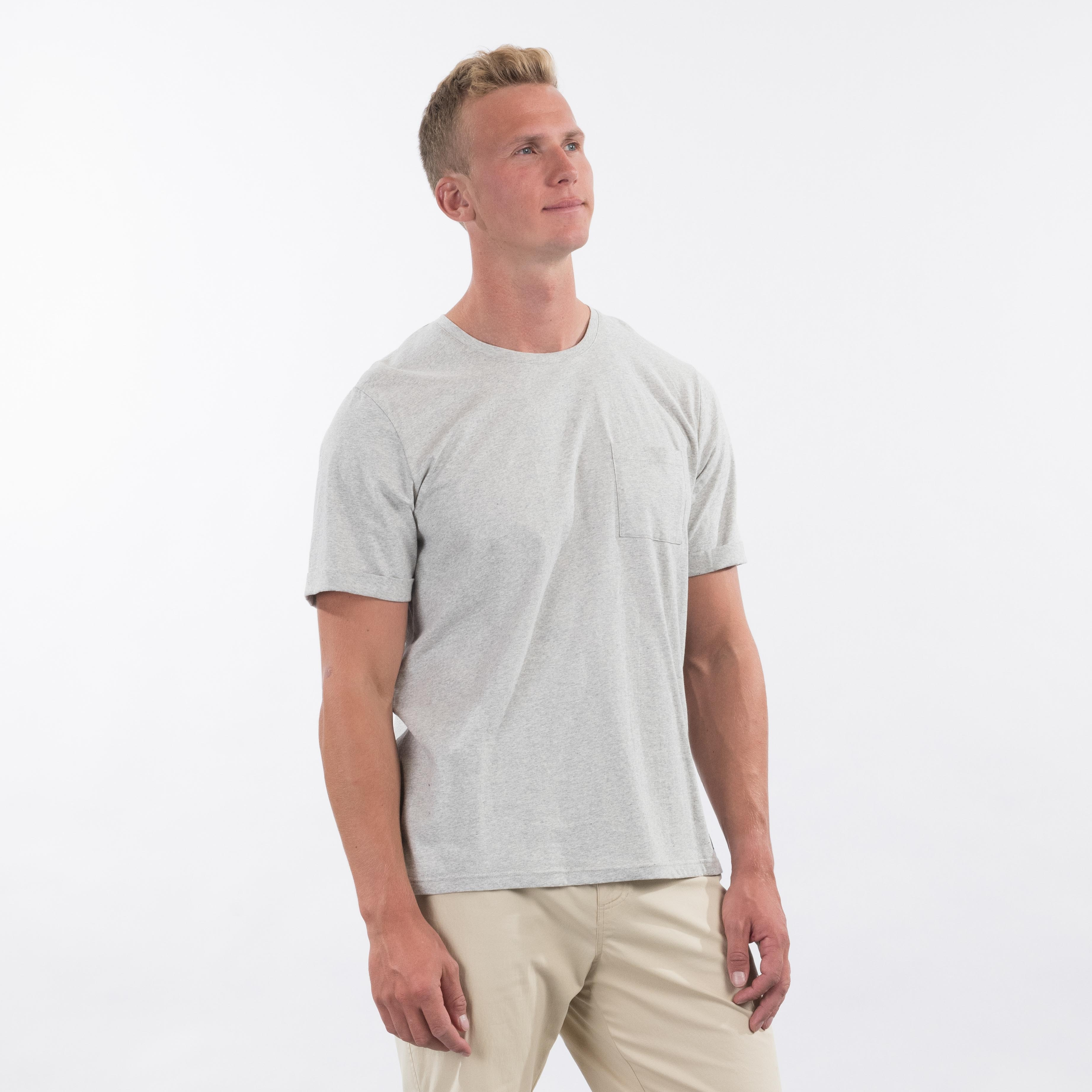 Oslo Re-Cotton Tee