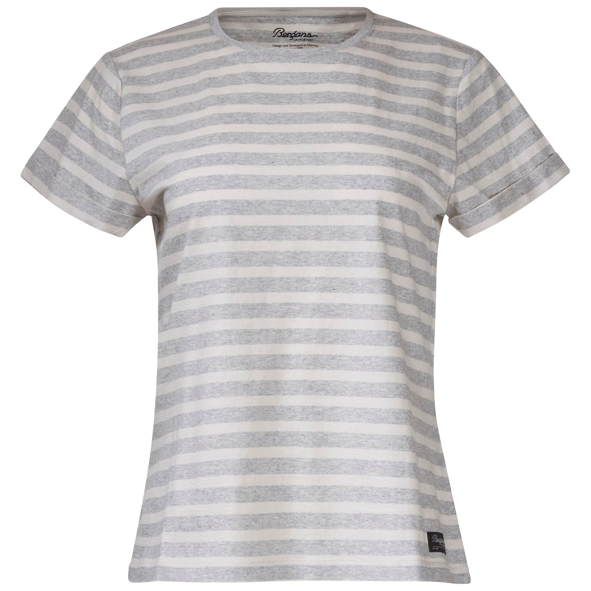 Oslo Re-Cotton W Tee