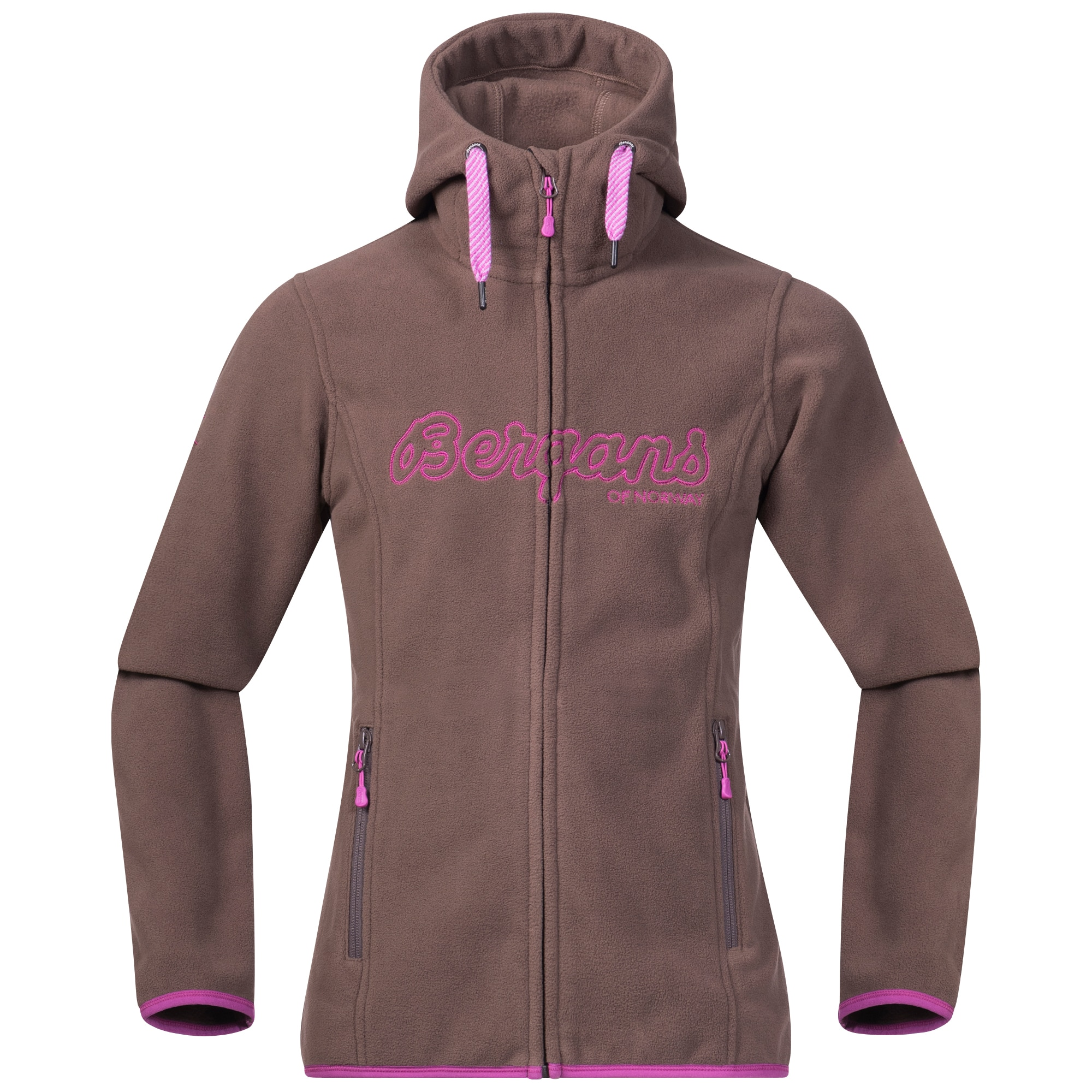 Bryggen Youth Girl Jacket