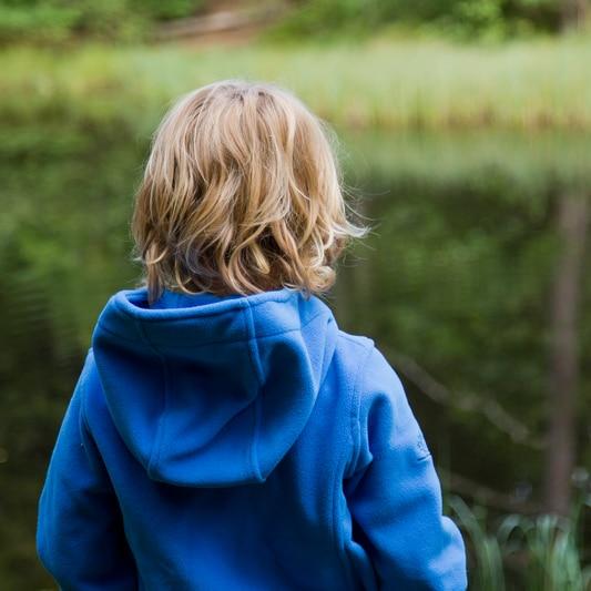 Bryggen Kids Jacket
