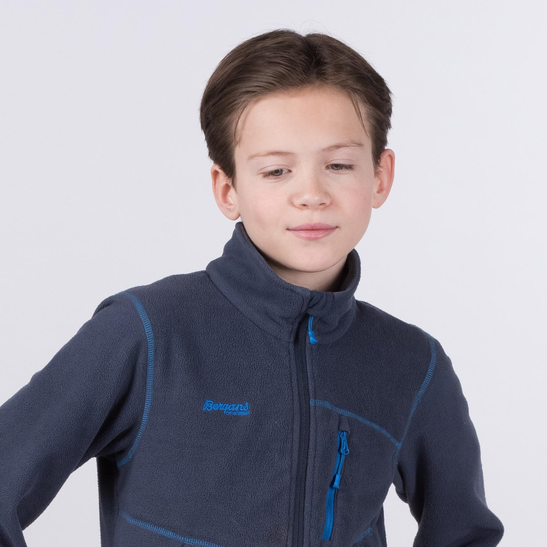 Runde Youth Jacket