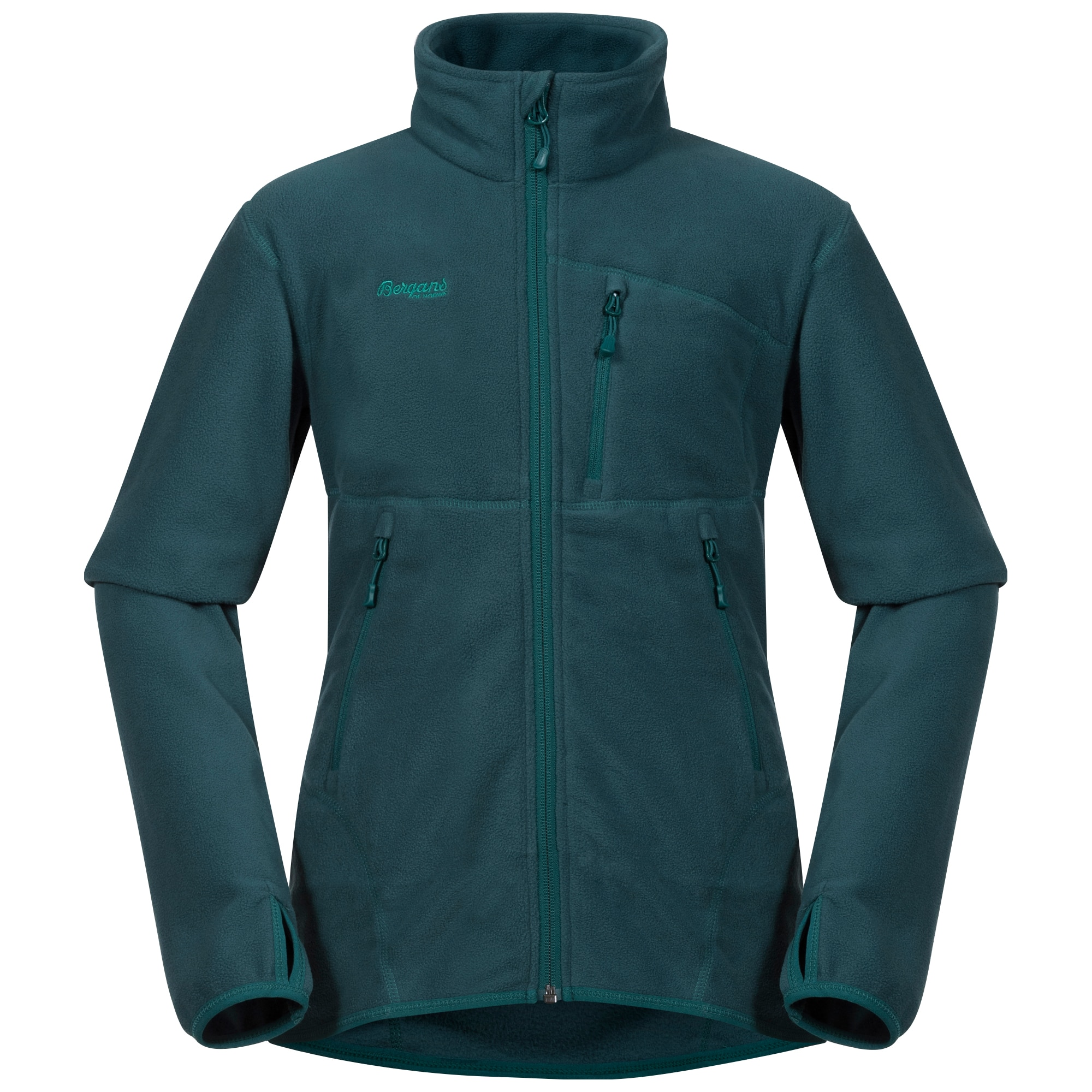 Runde Youth Jacket
