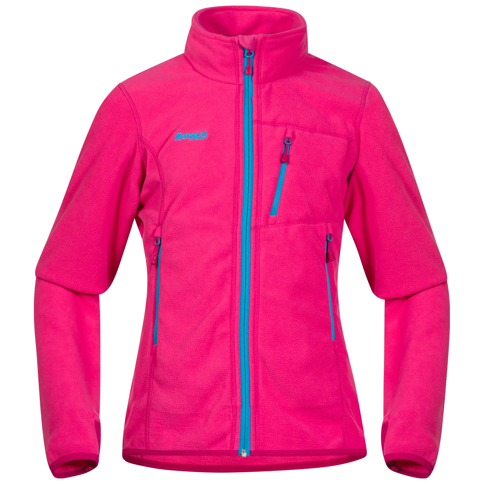 Runde Youth Girl Jacket