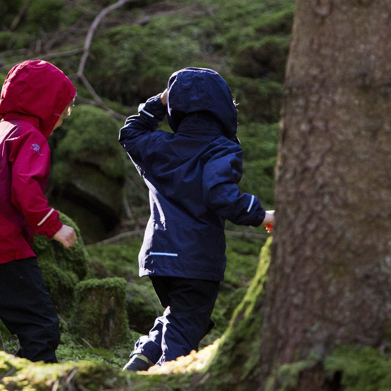 Knatten Kids Jacket