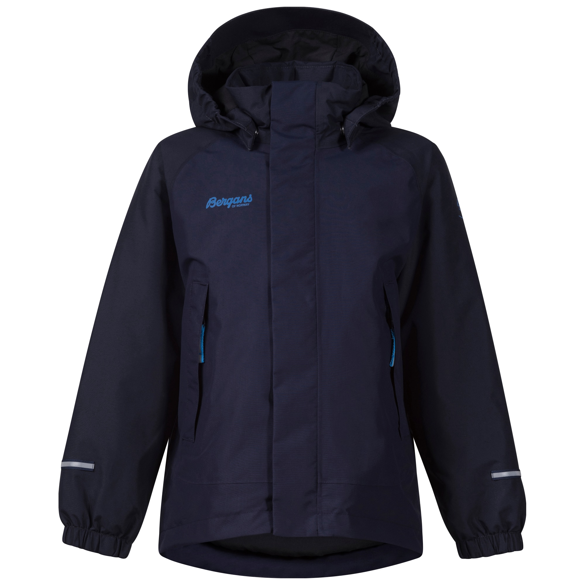 Storm Insulated Kids Jacket