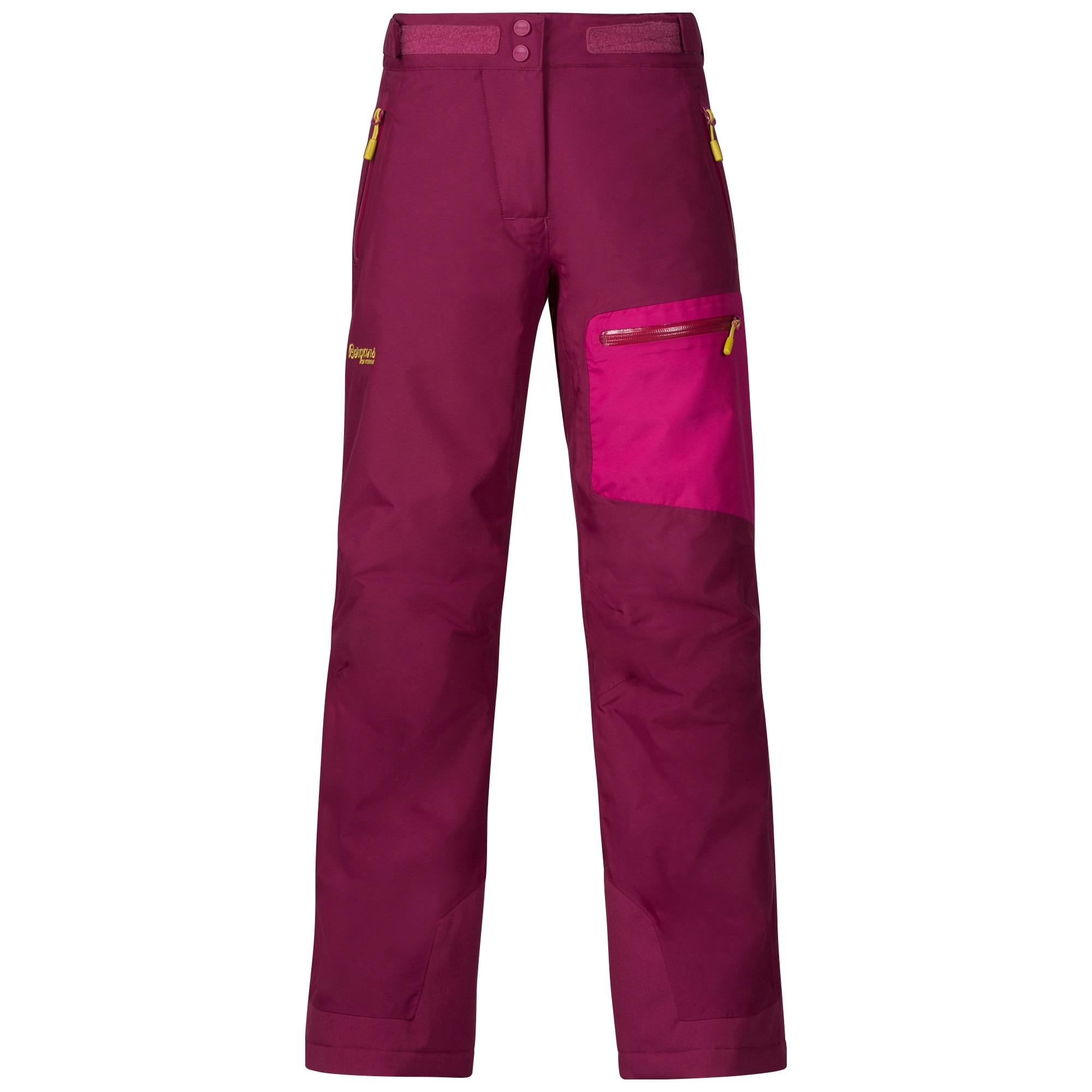 Knyken Insulated Youth Girl Pants