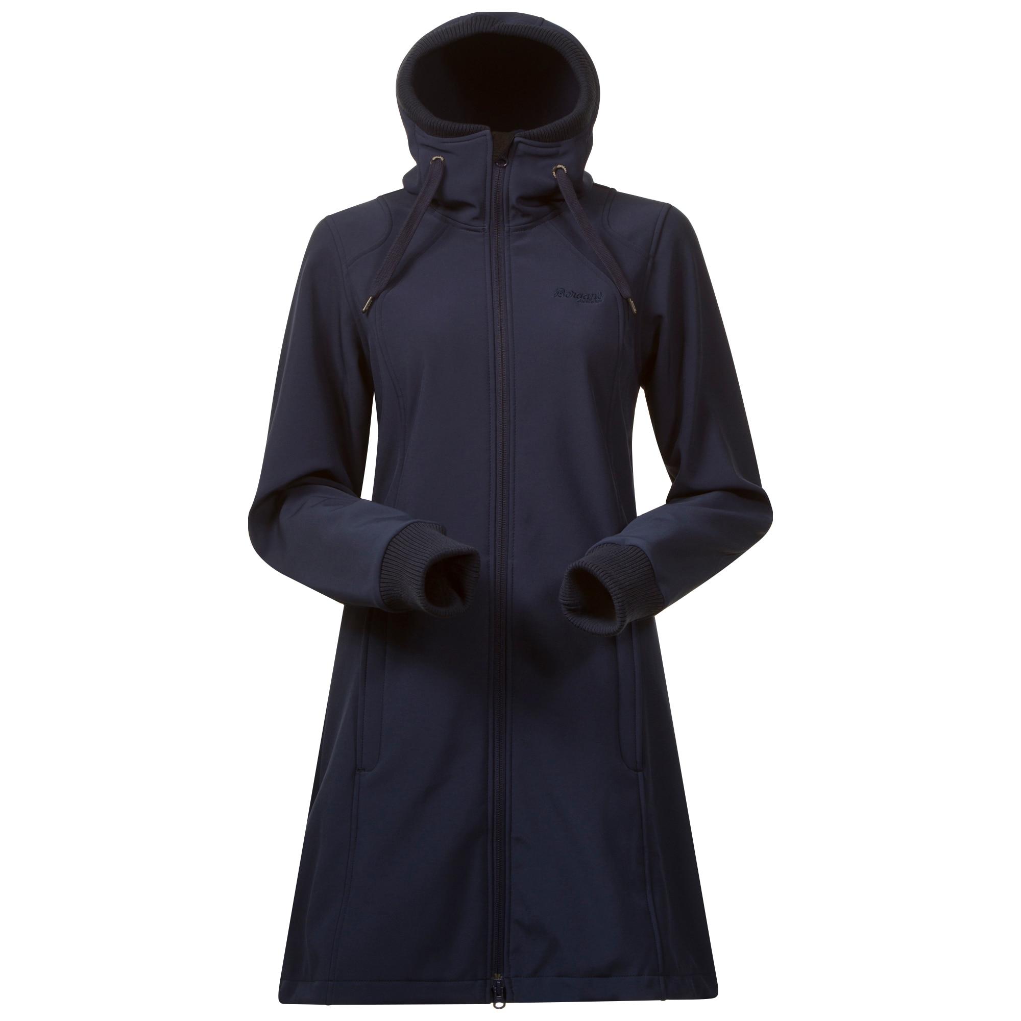 Vika Lady Coat