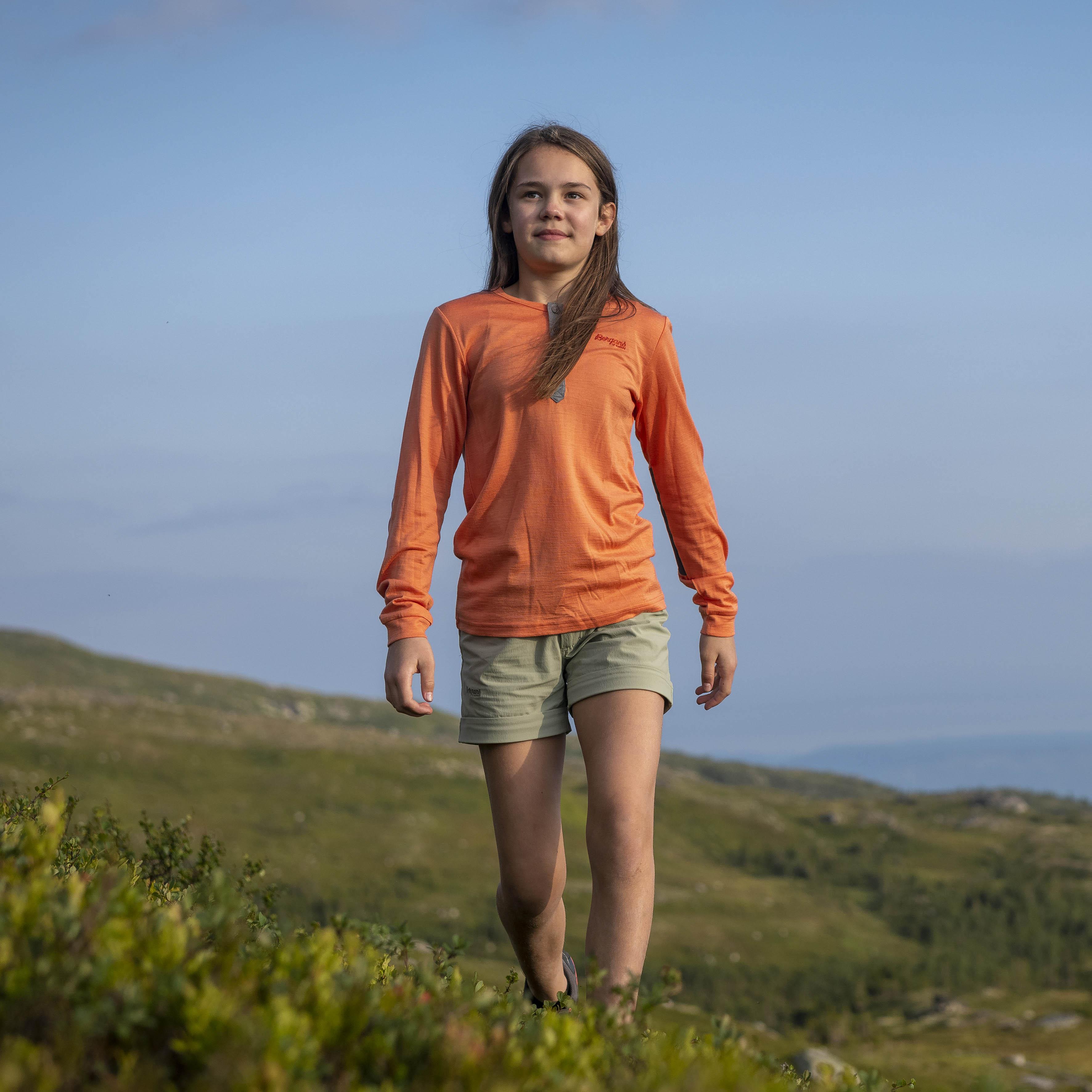 Utne V3 Youth Girl Shorts