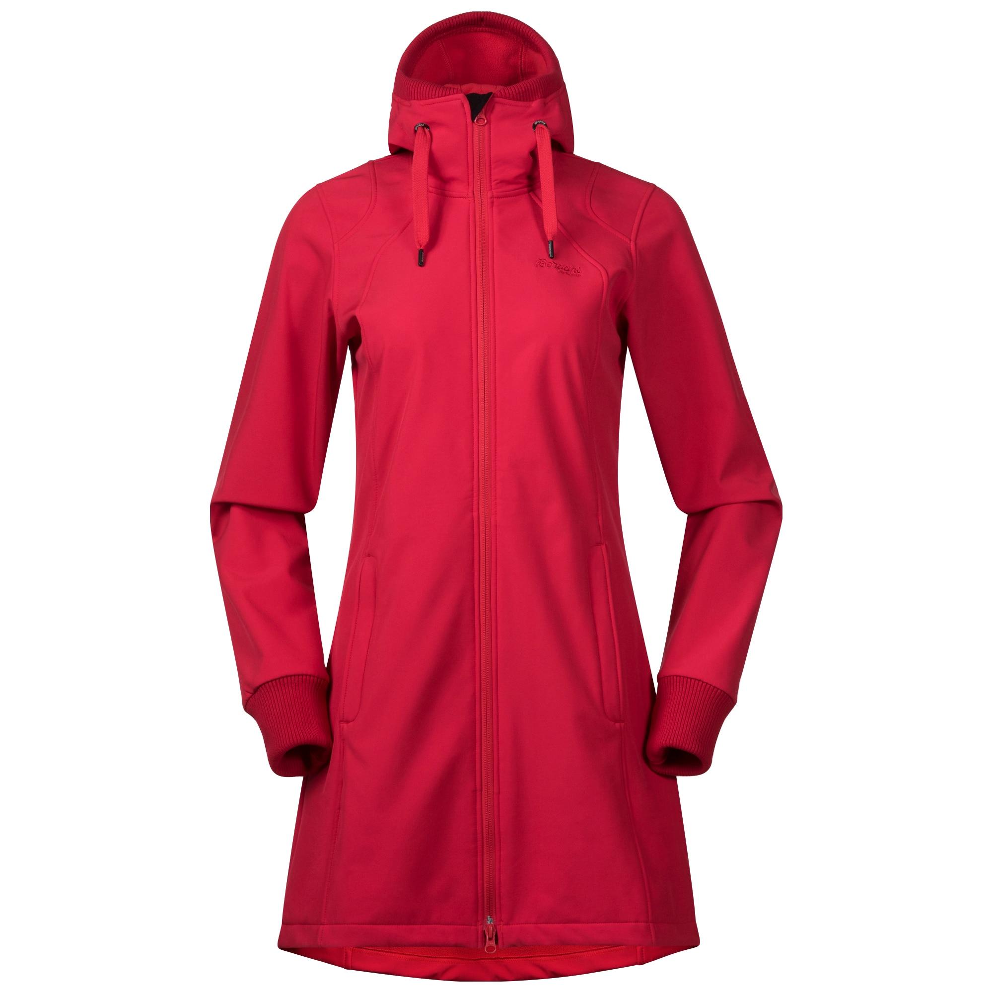 Vika Lady Coat 2019