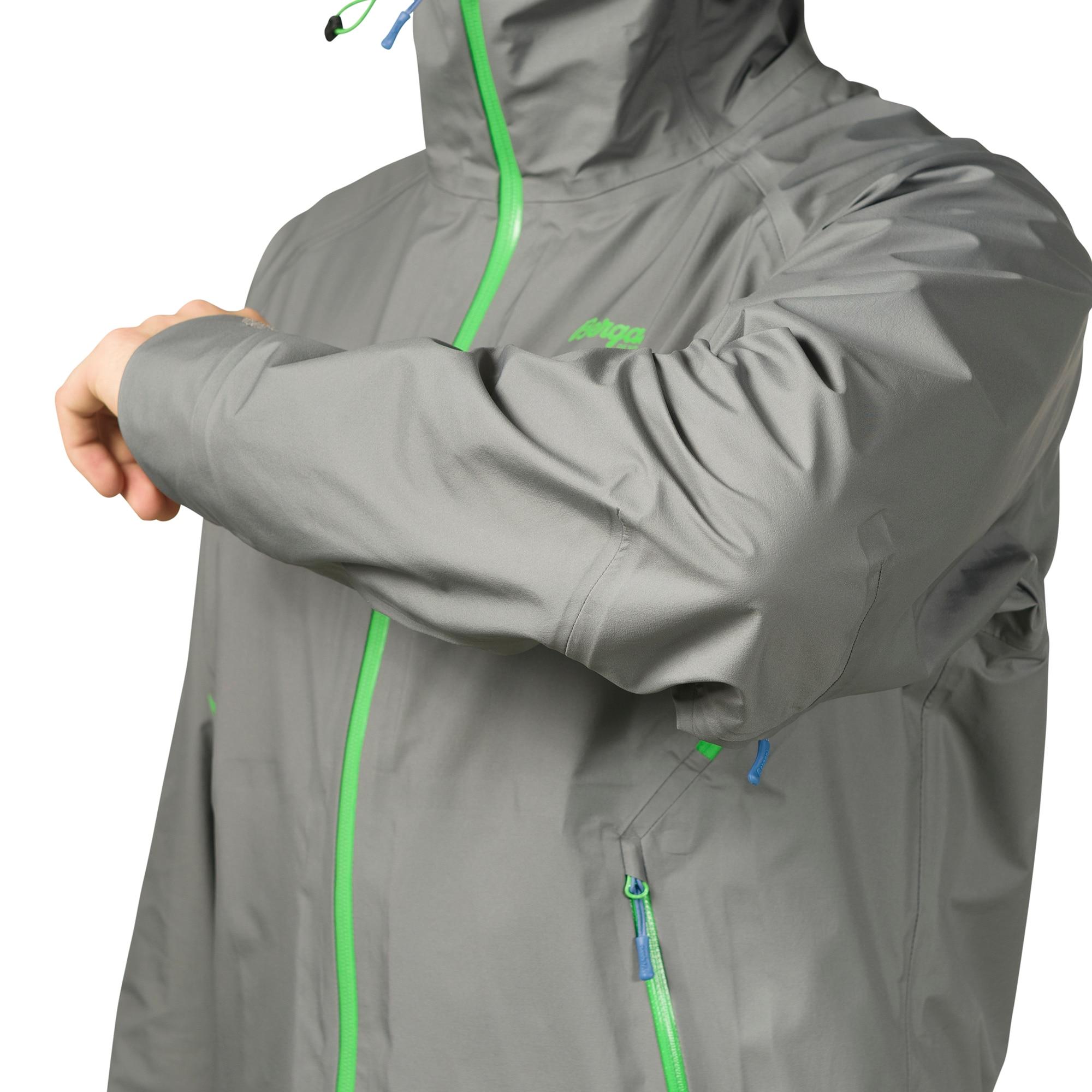Visbretind Jacket