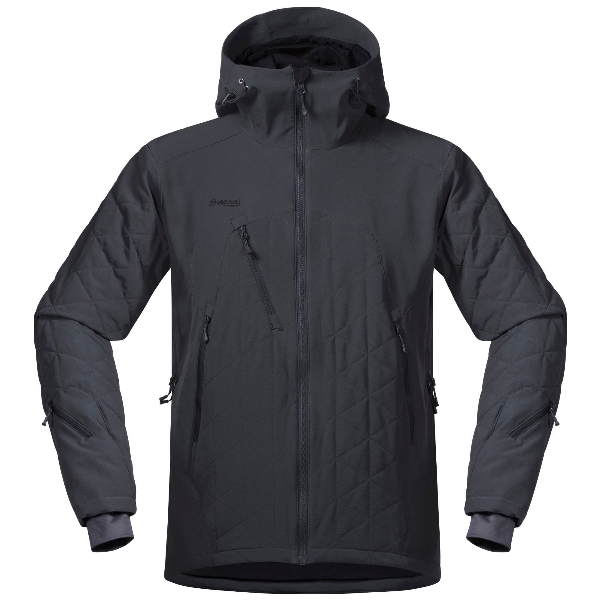 Kongsberg Insulated Jacket