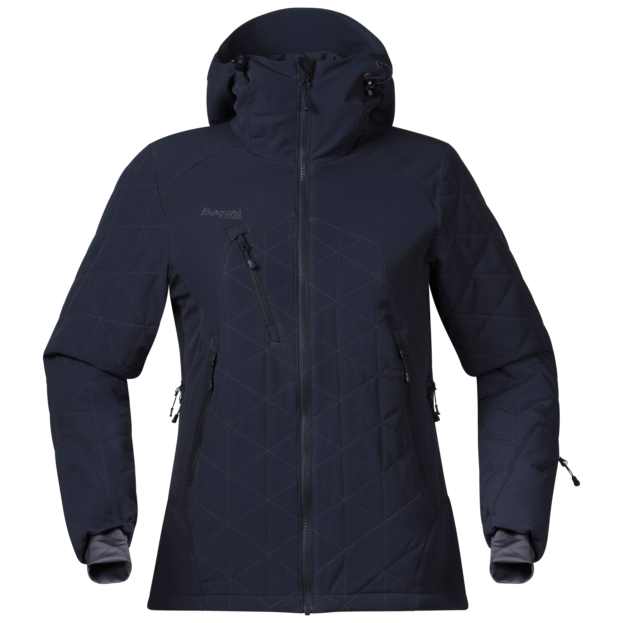 Kongsberg Insulated Lady Jacket