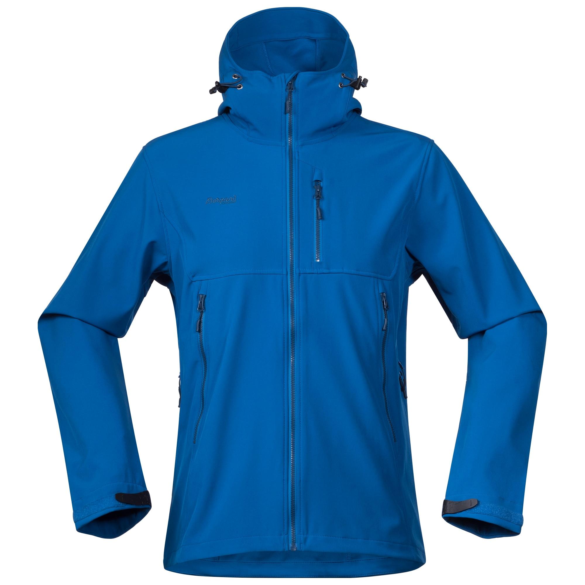 Stegaros Jacket