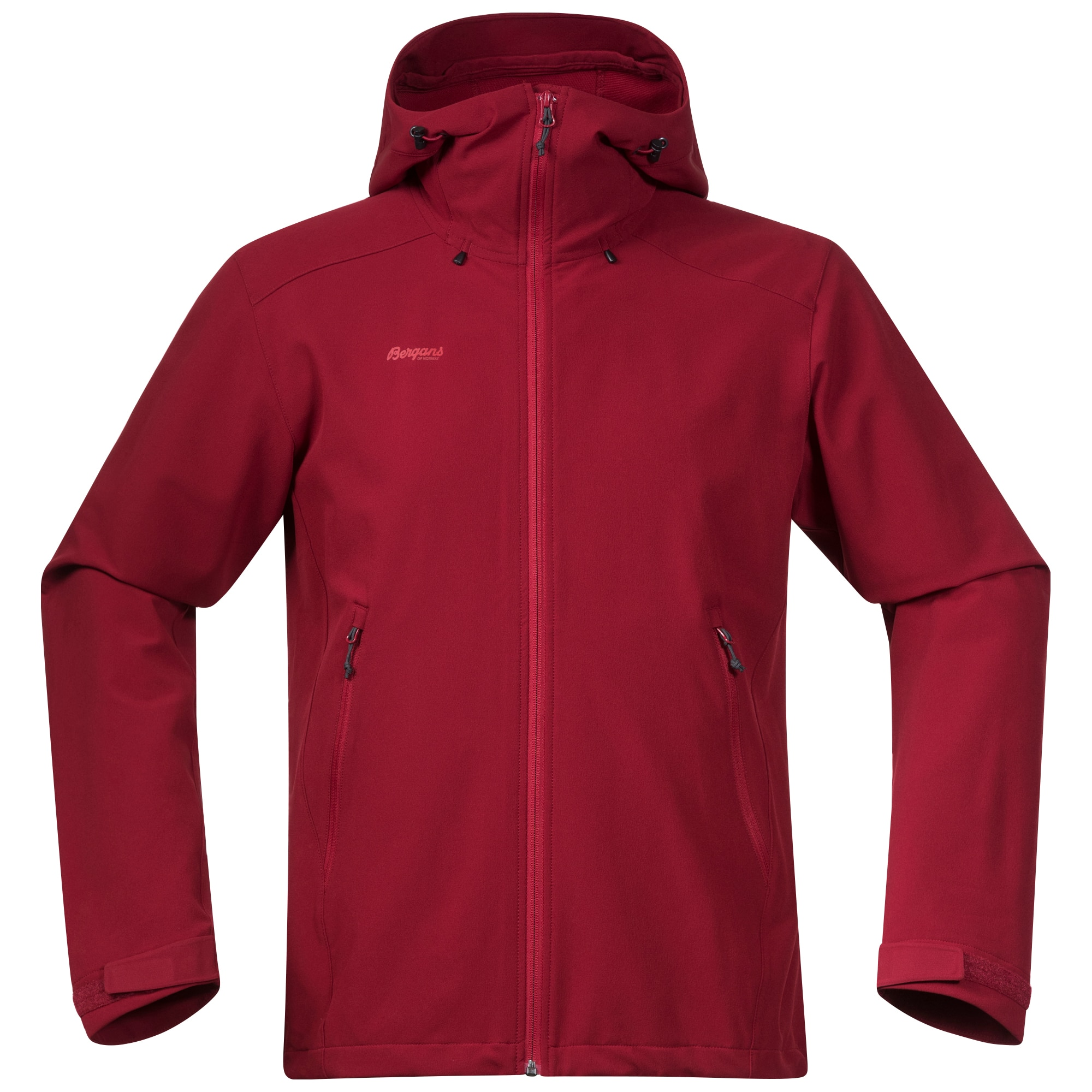 Ramberg Softshell Jacket