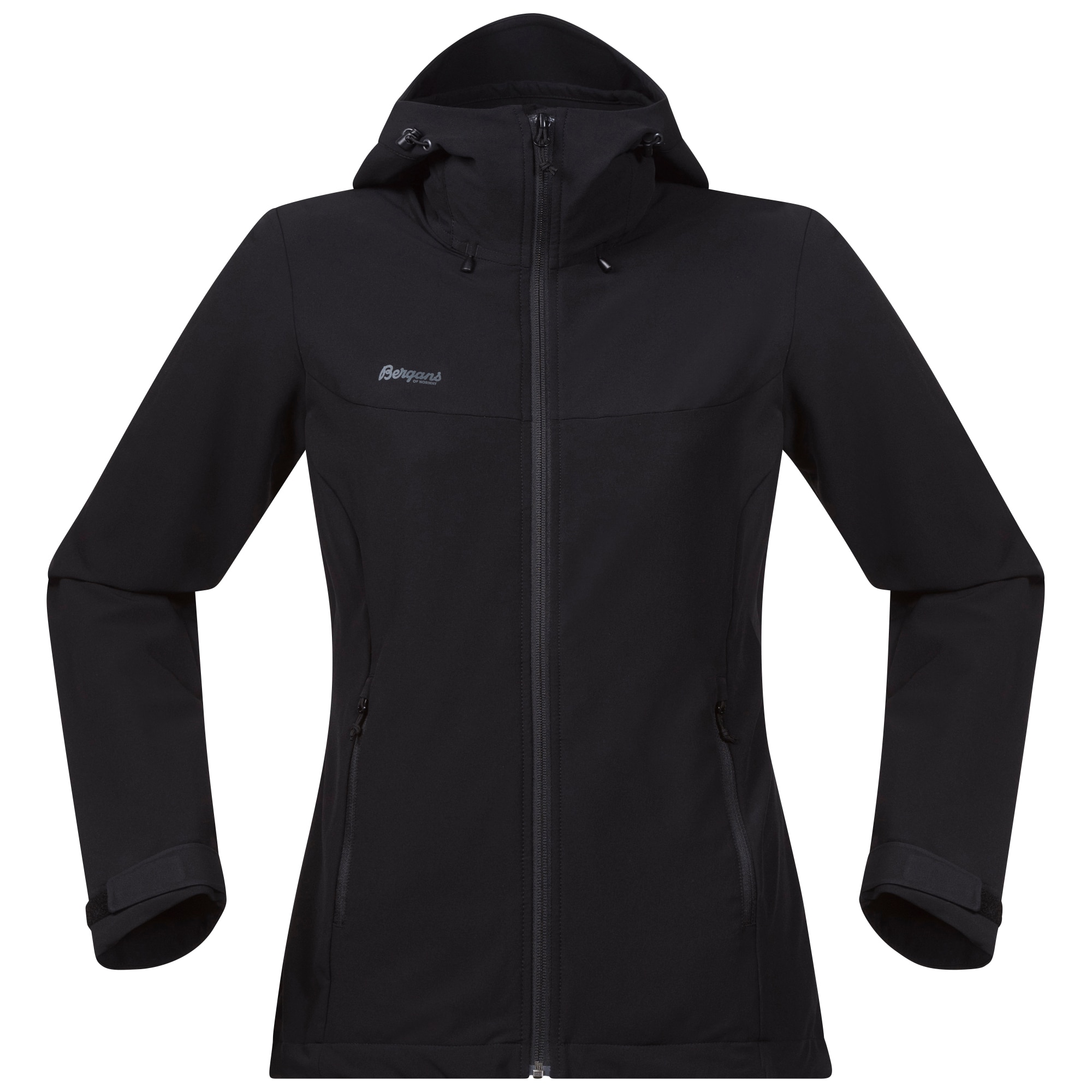 Ramberg Softshell W Jacket