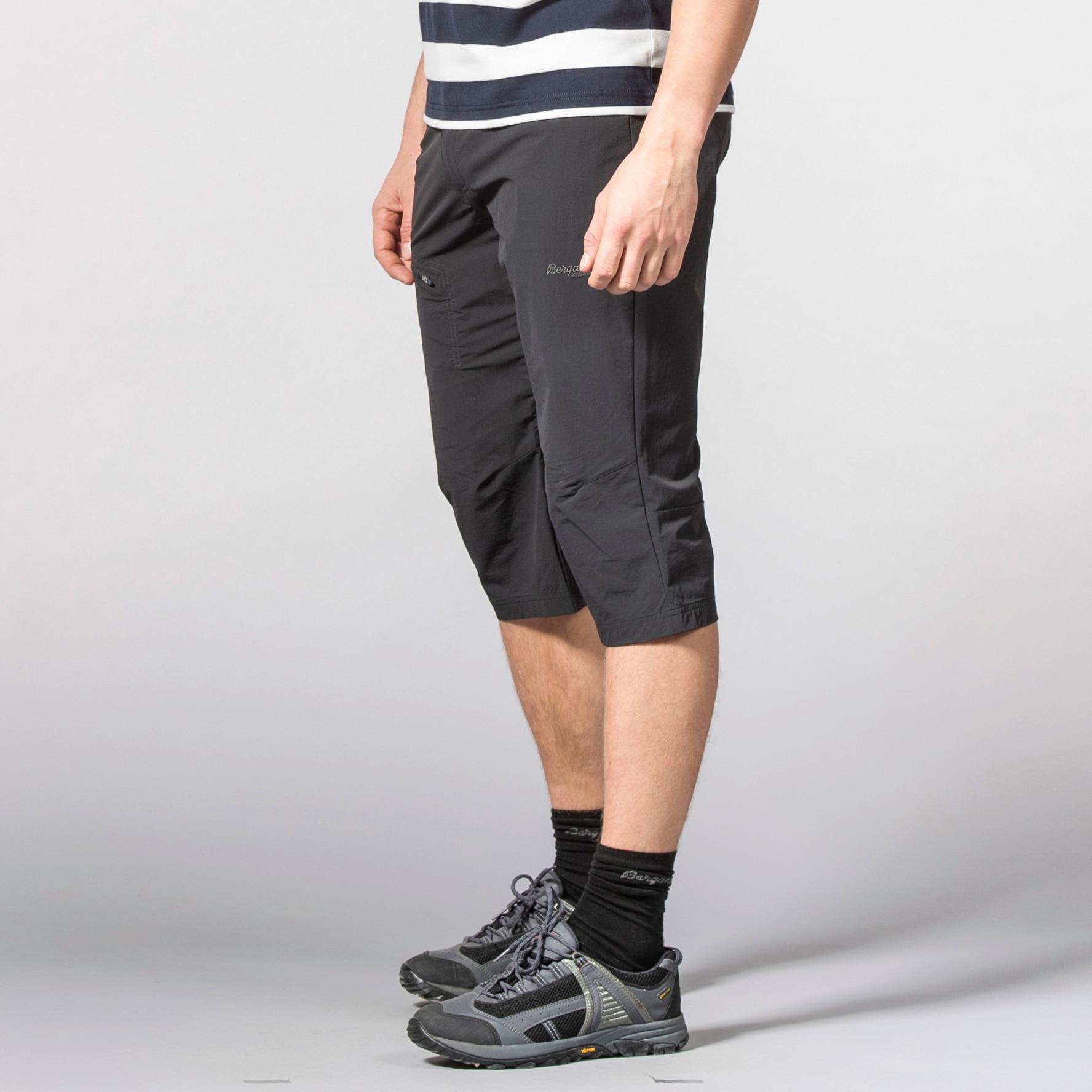 Moa Pirate Pants