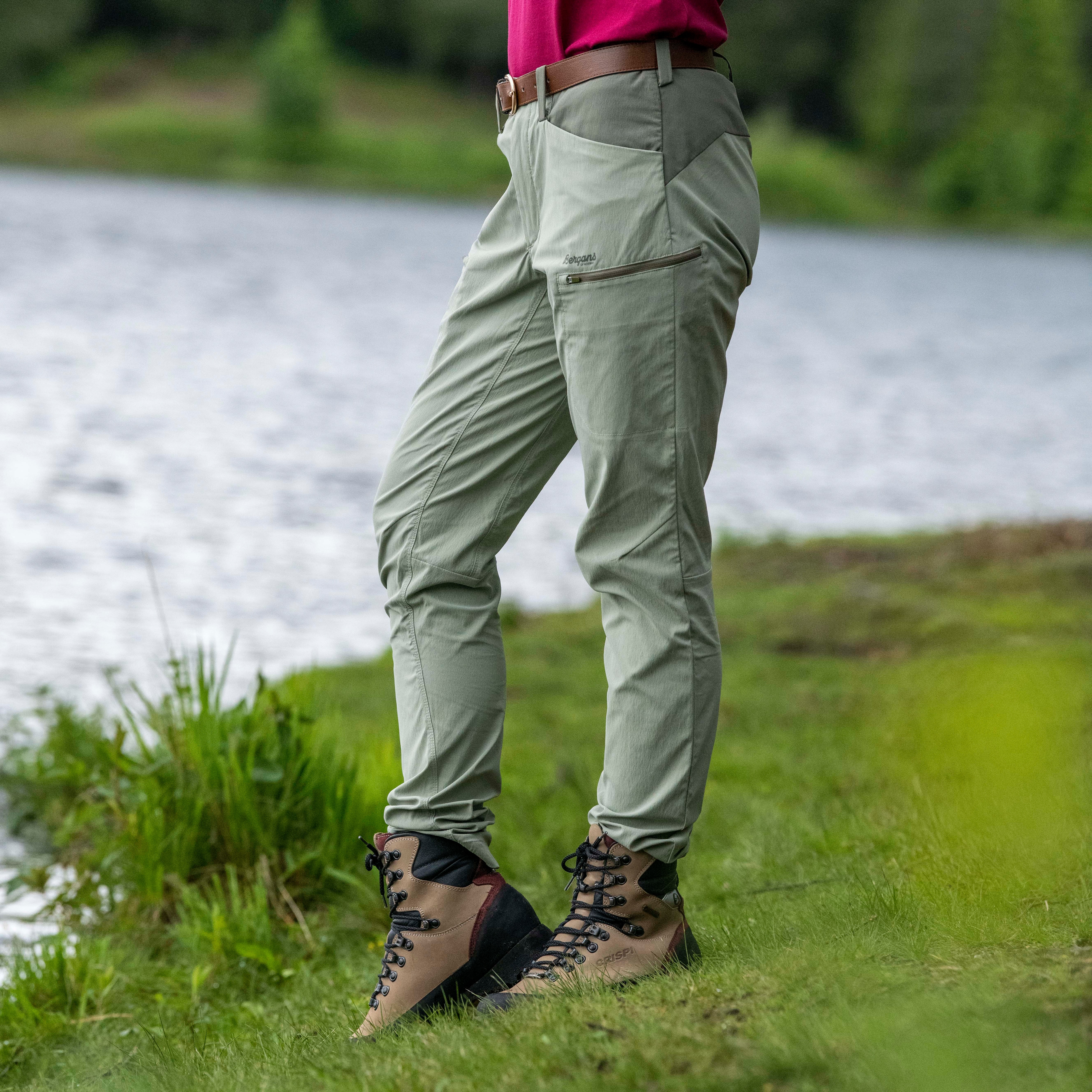 Utne W Pants