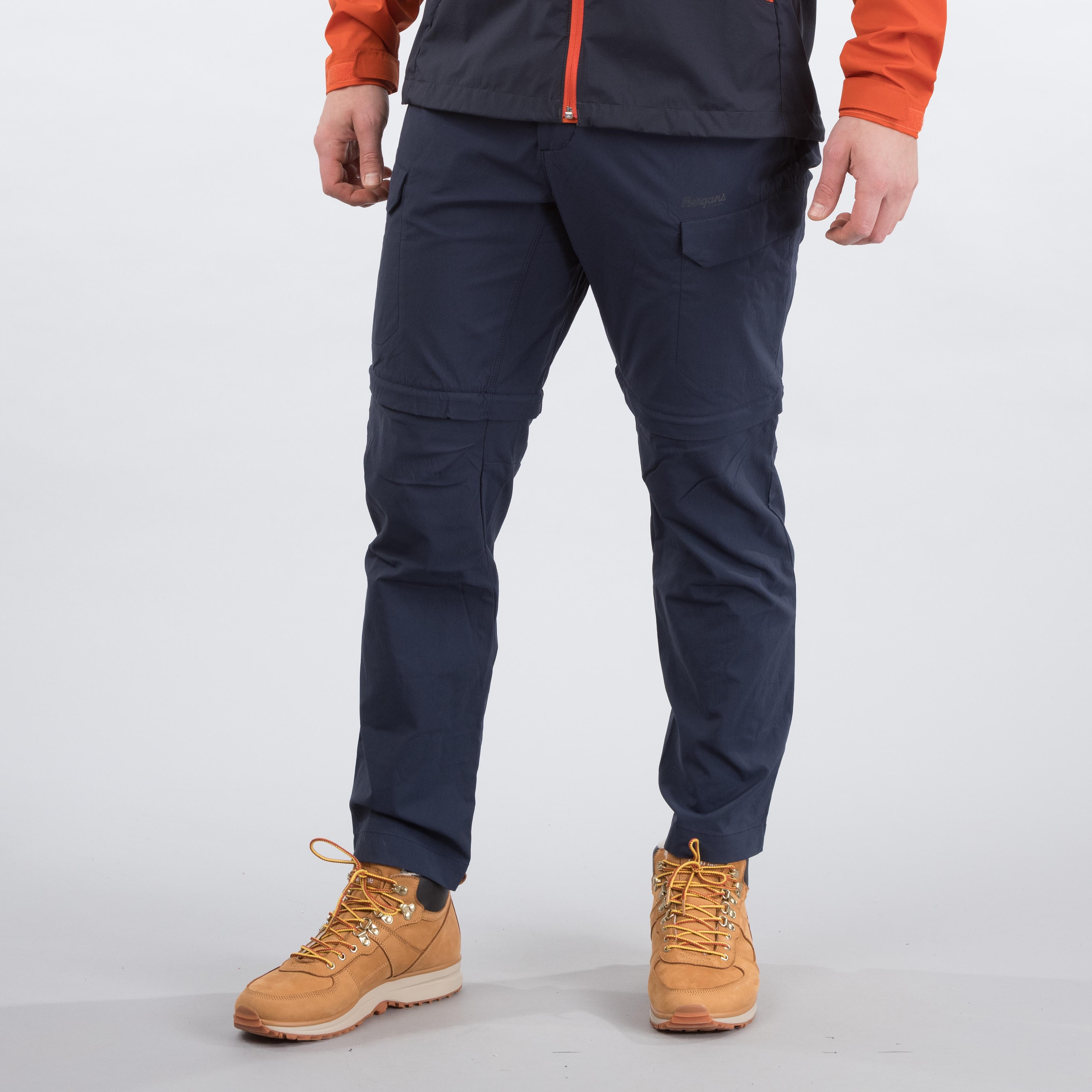 Utne ZipOff Pants
