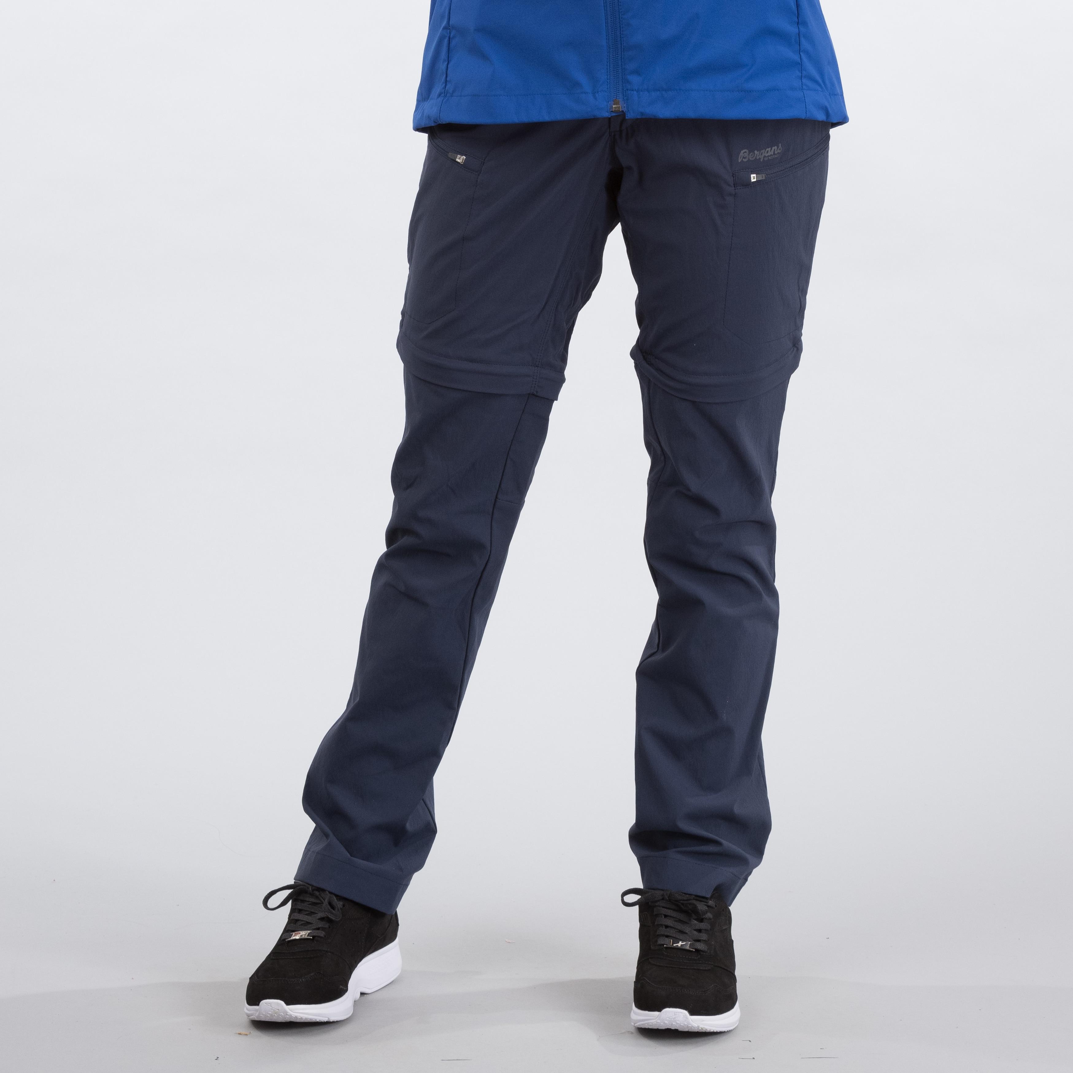 Utne ZipOff W Pants