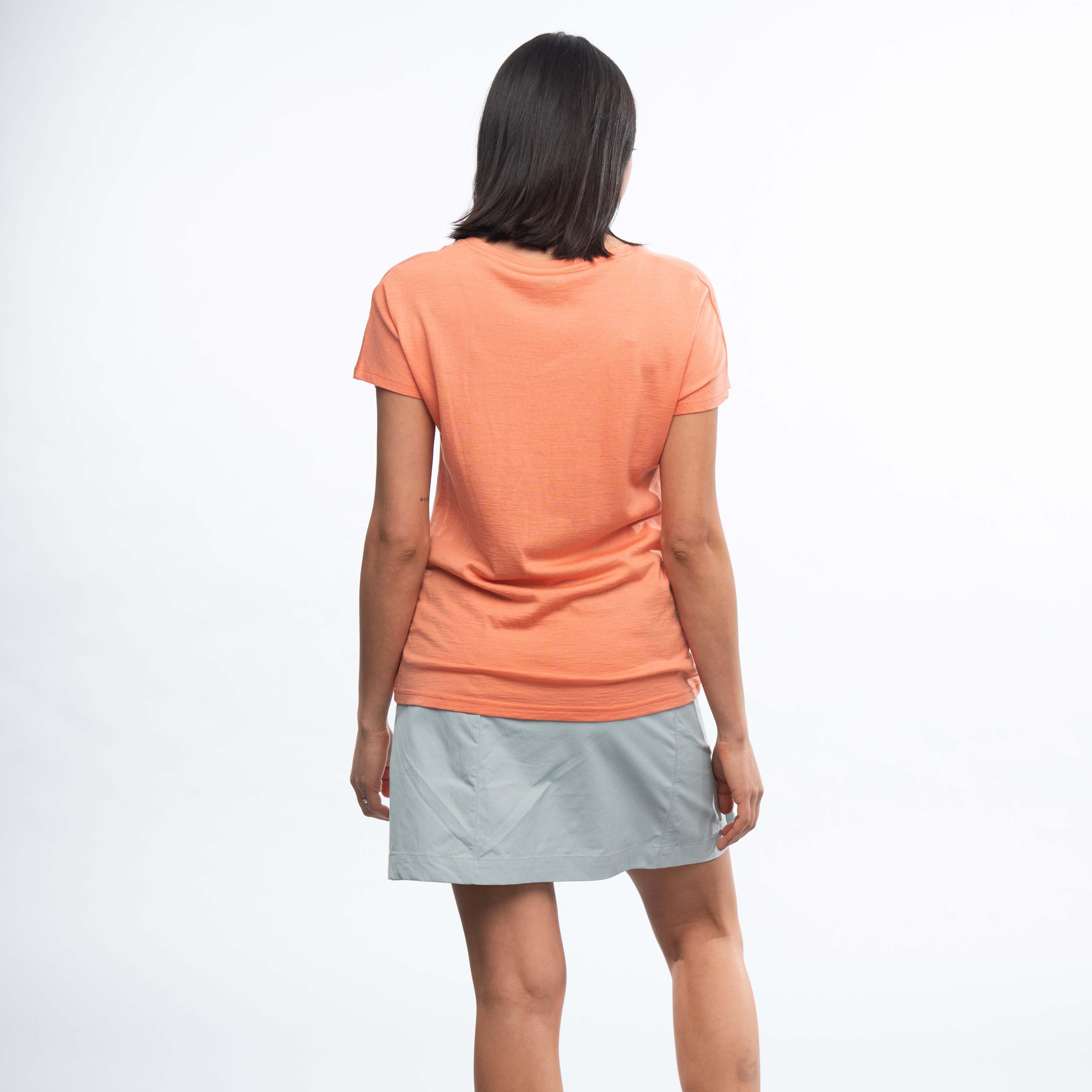 Utne W Skirt