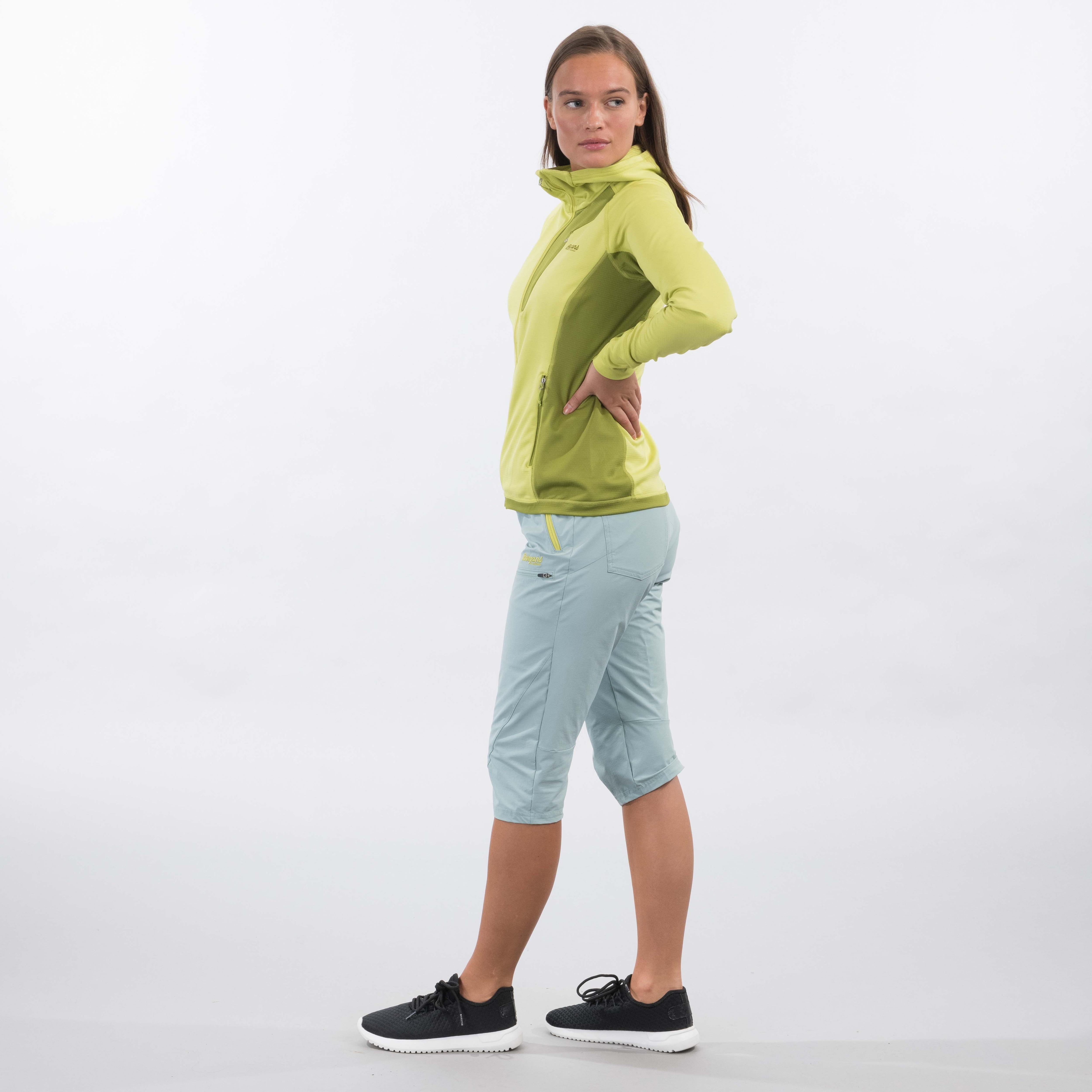 Tyin 3/4 W Pants