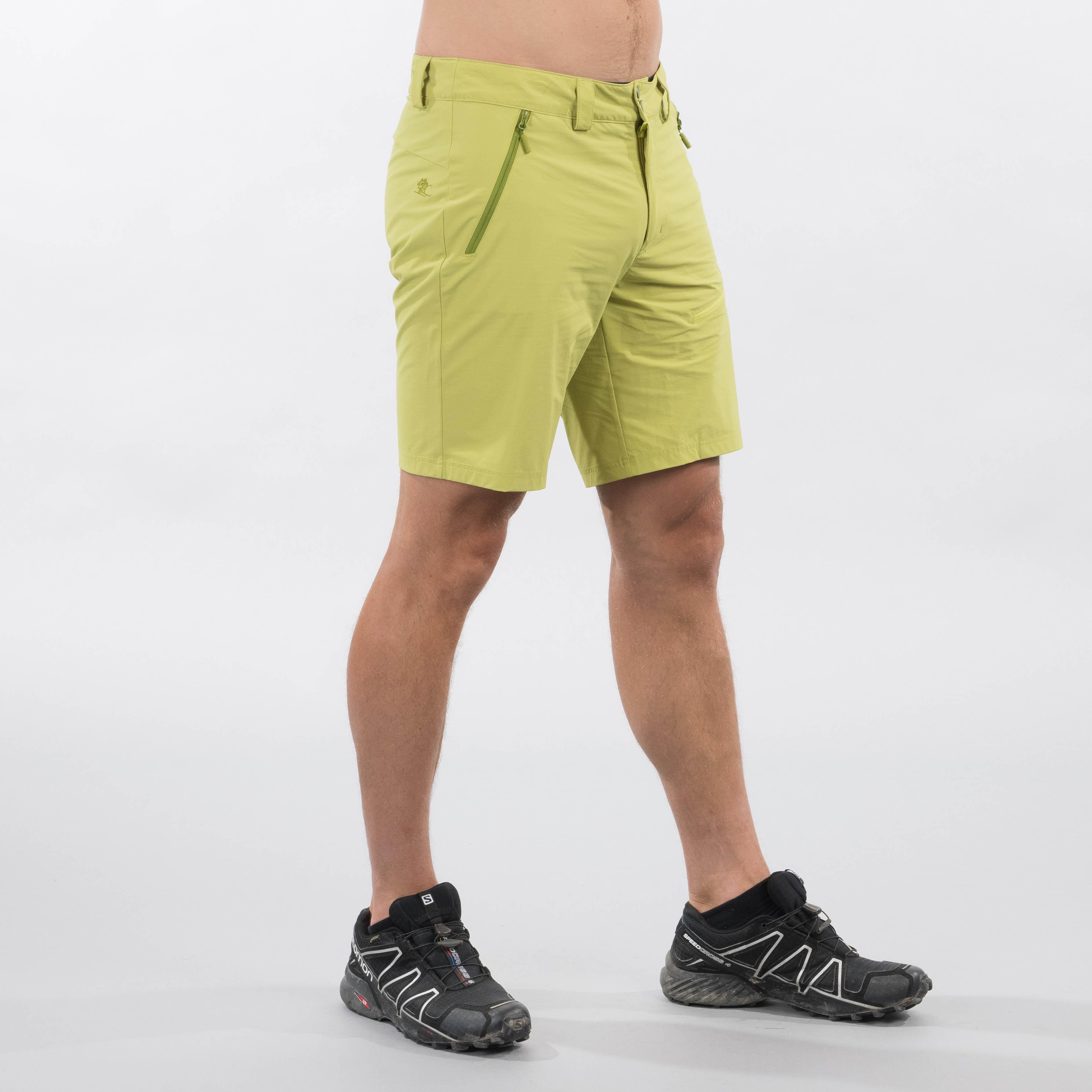 Tyin Shorts