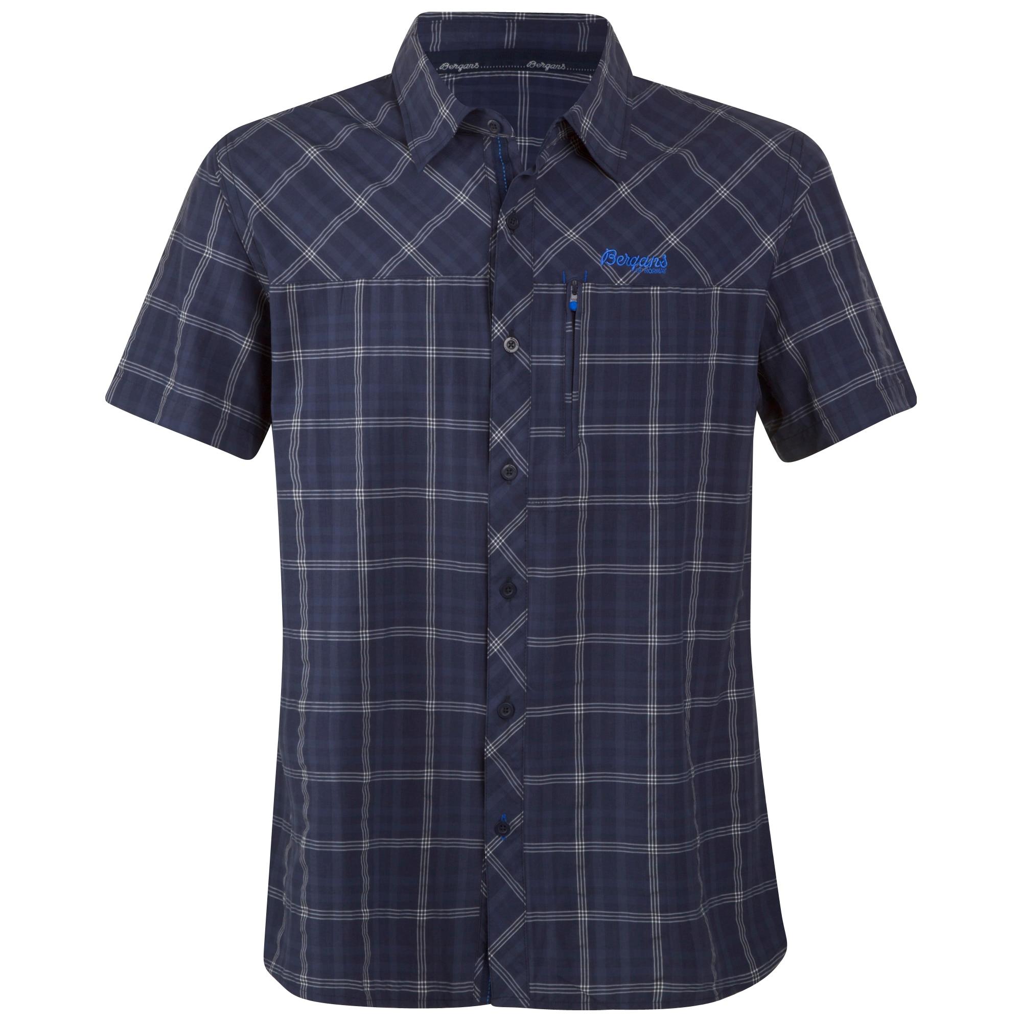 Langli Shirt Short Sleeves