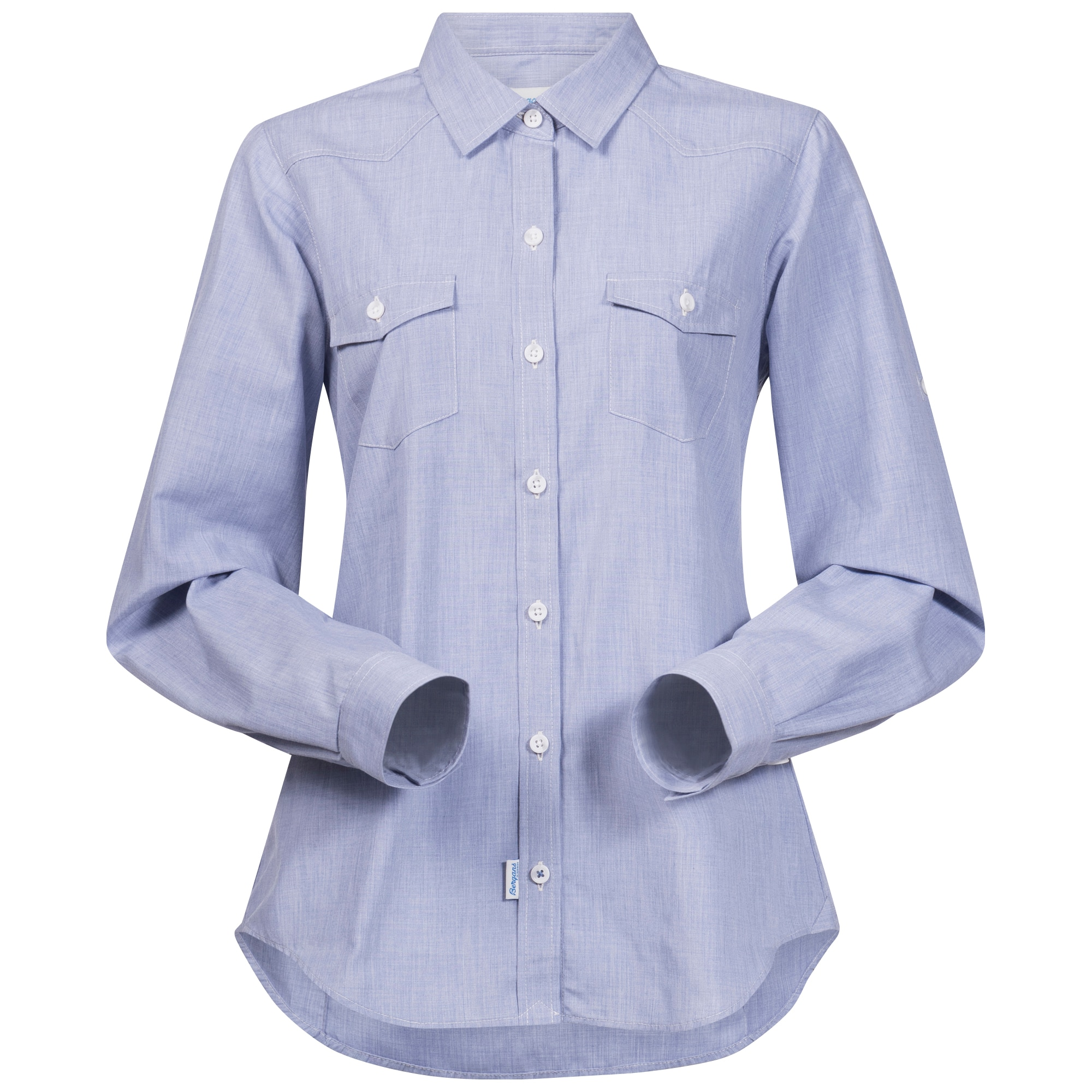 Justøy Lady Shirt Long Sleeve
