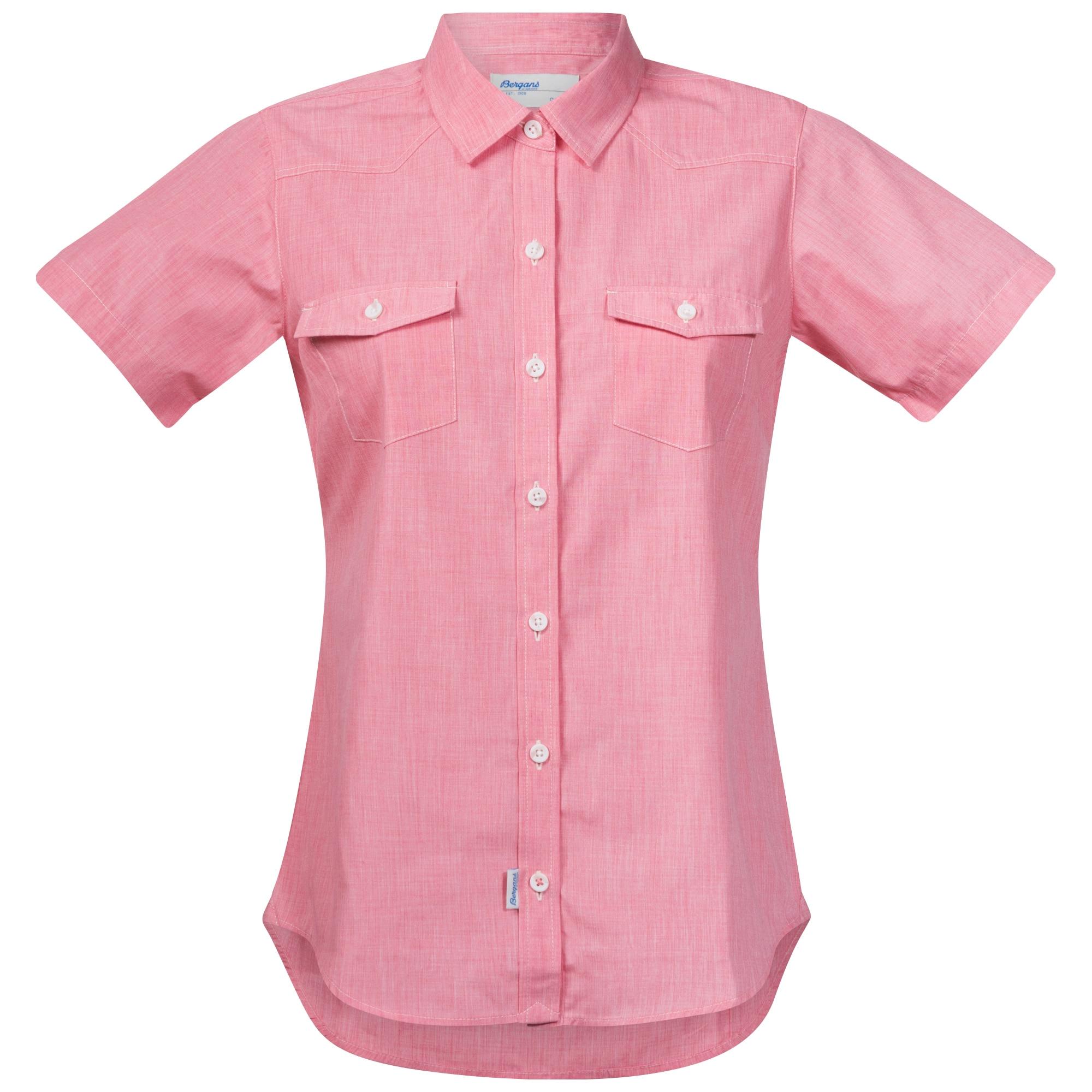Justøy Lady Shirt Short Sleeve