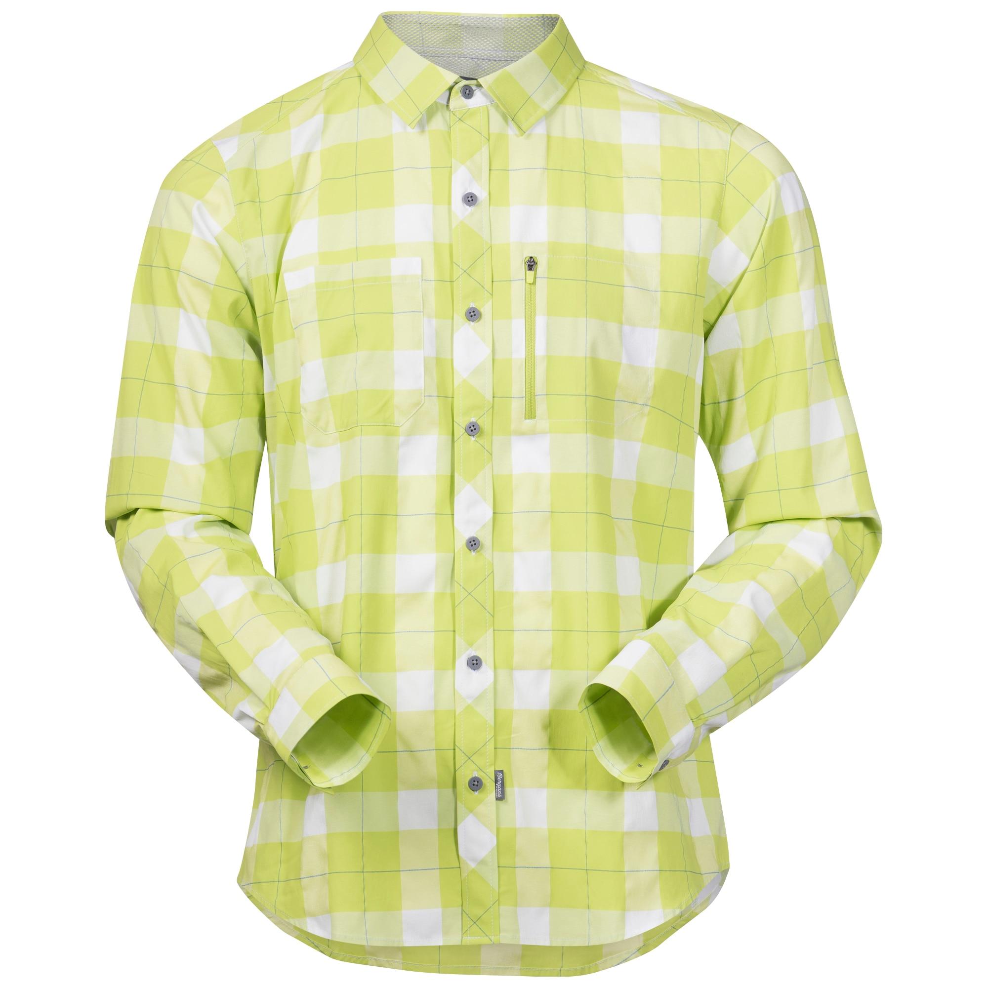 Jondal Shirt Long Sleeve