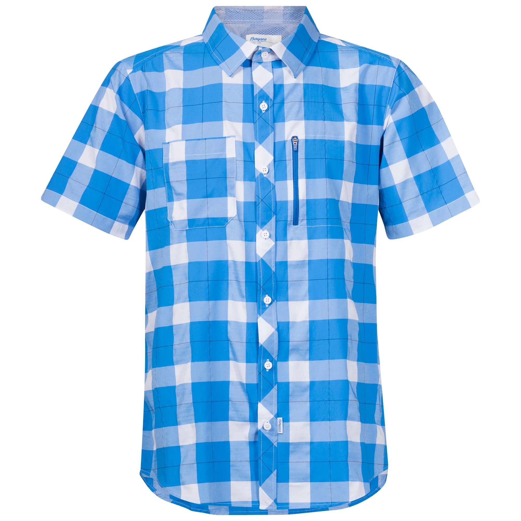 Jondal Shirt Short Sleeve