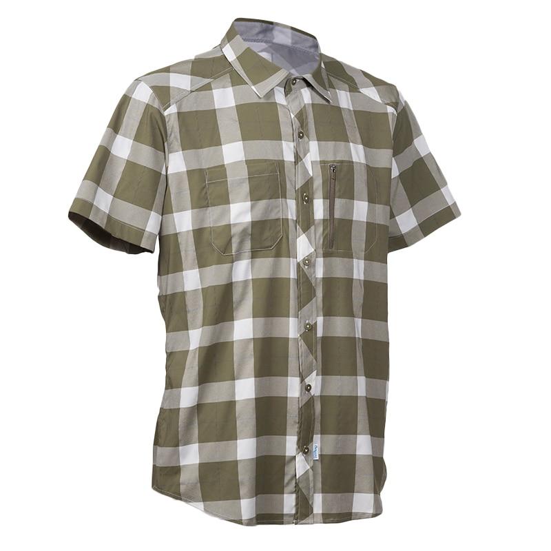 Jondal Shirt Short Sleeve