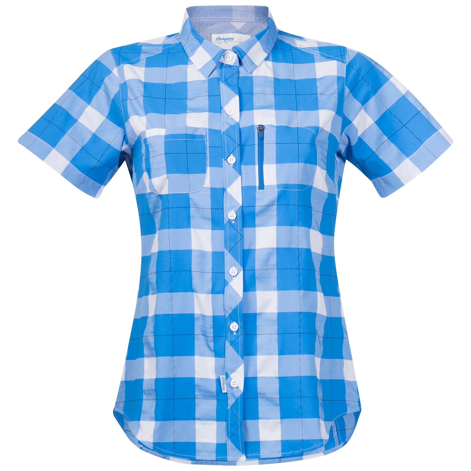 Jondal Lady Shirt Short Sleeve