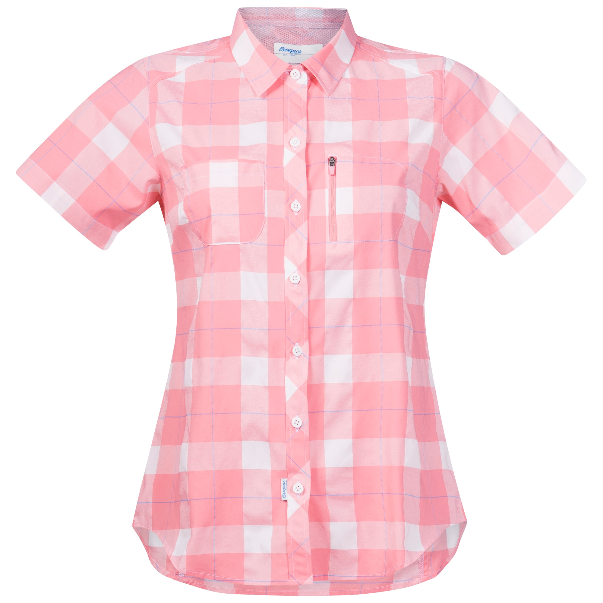 Jondal Lady Shirt Short Sleeve