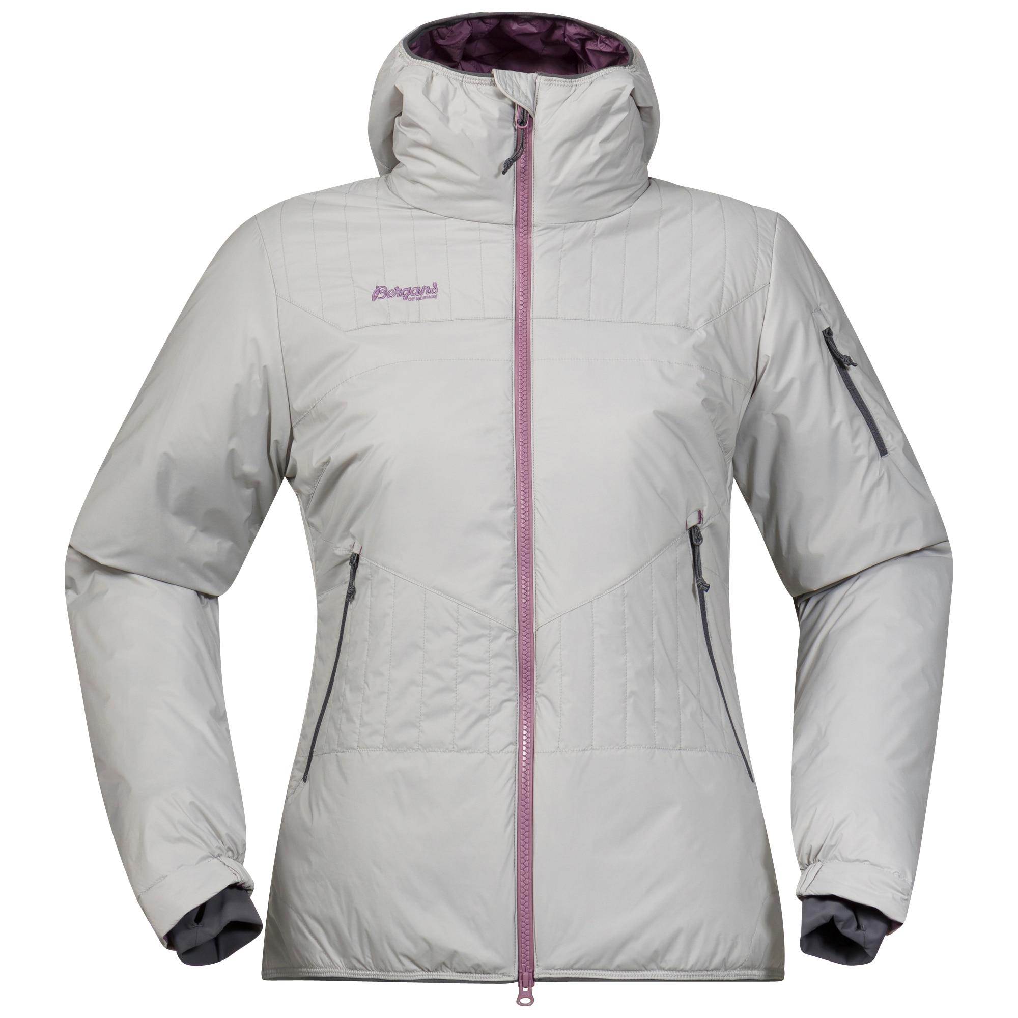 Surten Insulated Lady Jacket