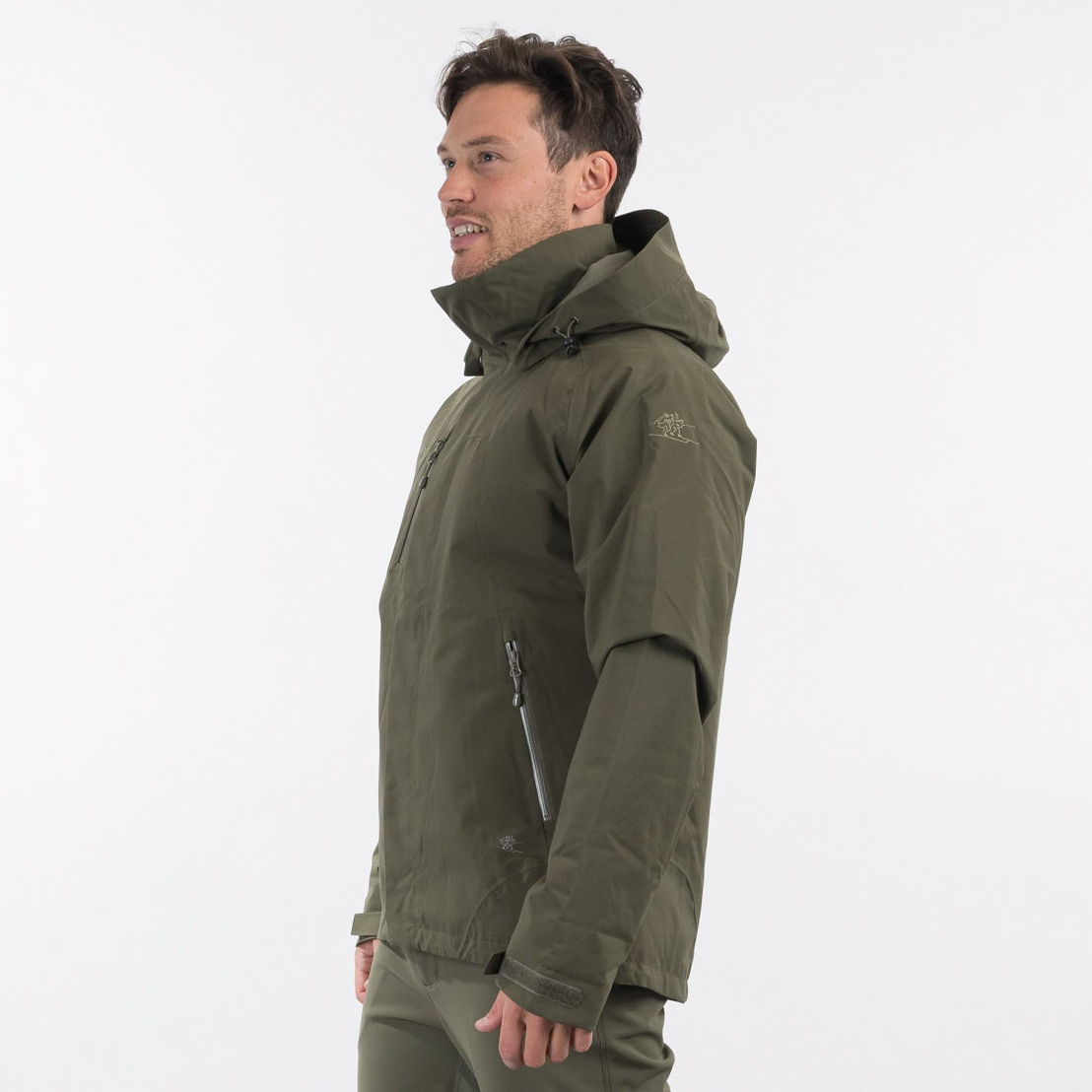 Flya Insulated Jacket