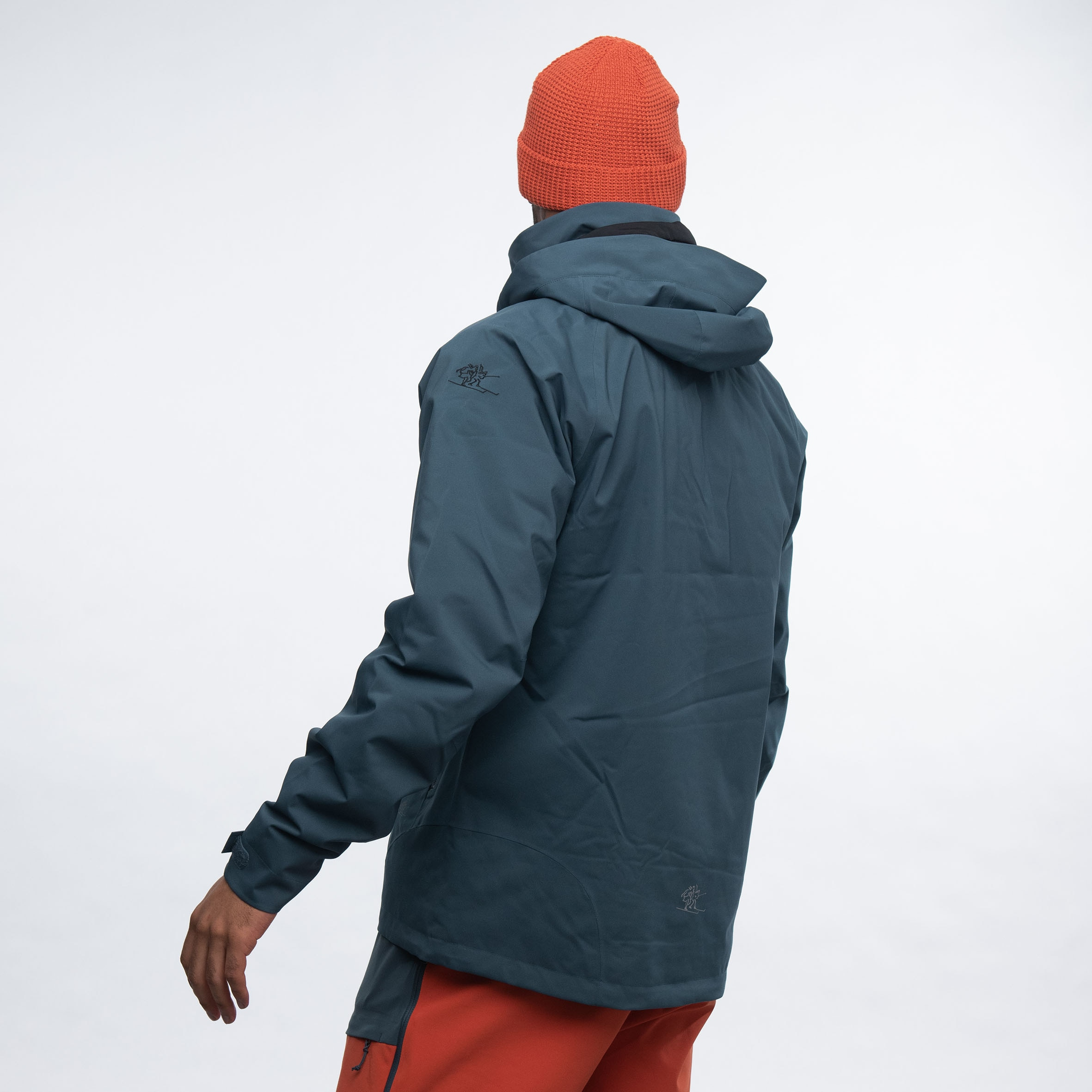 Flya Insulated Jacket