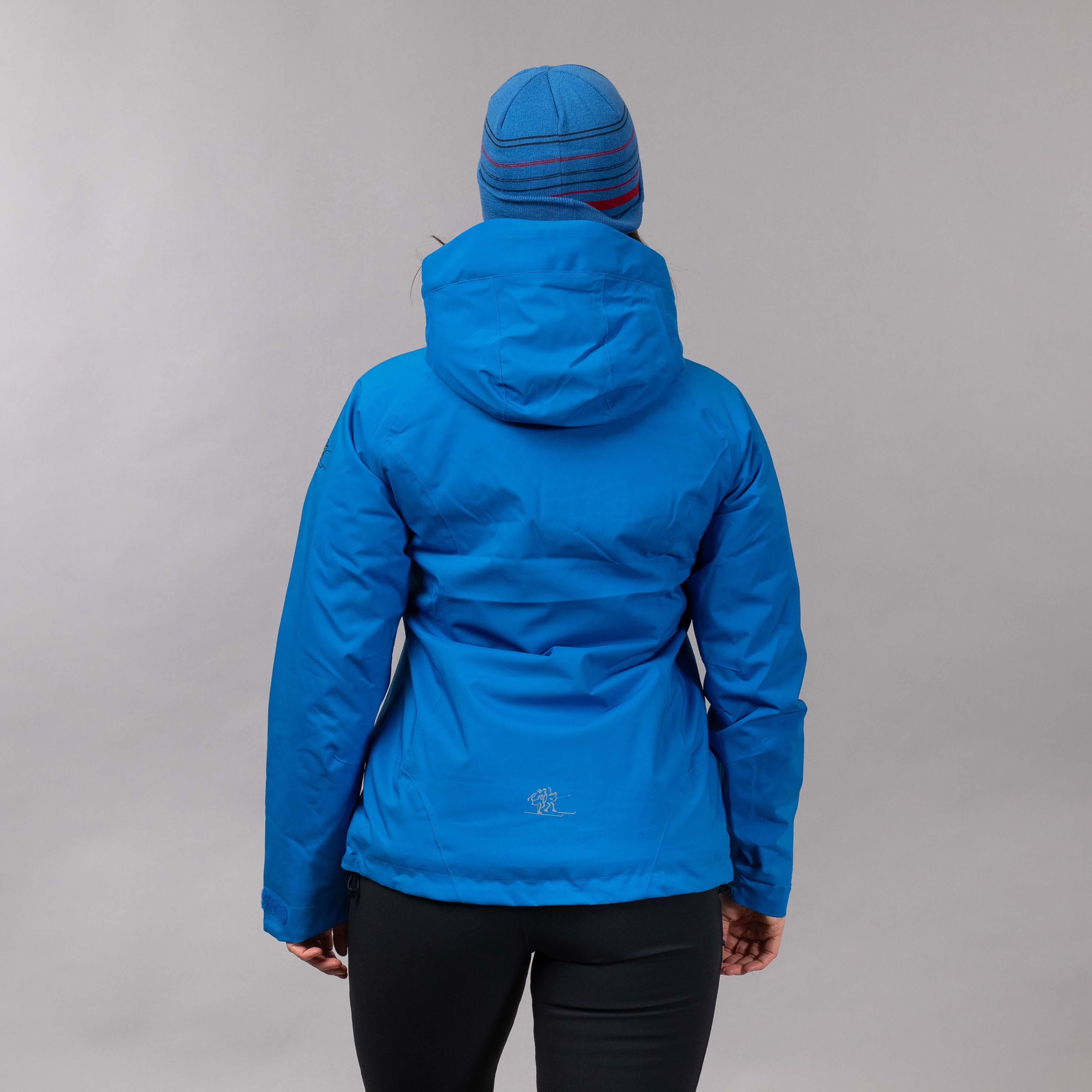 Flya Insulated Lady Jacket