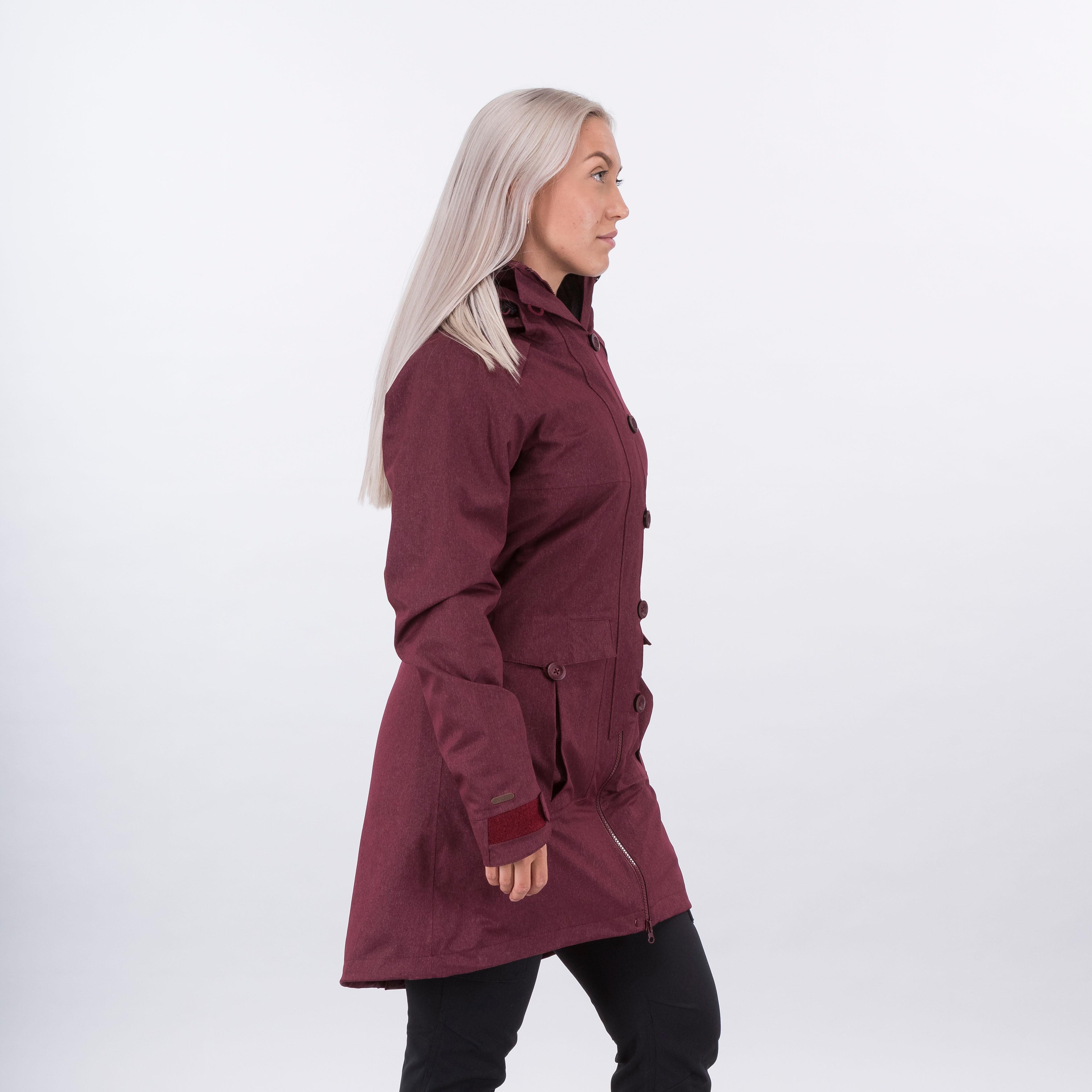 Bjerke 3in1 Lady Jacket