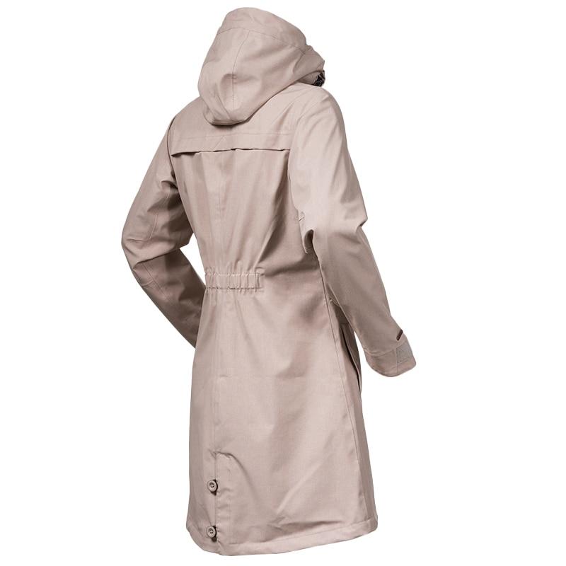 Bjerke Lady Coat