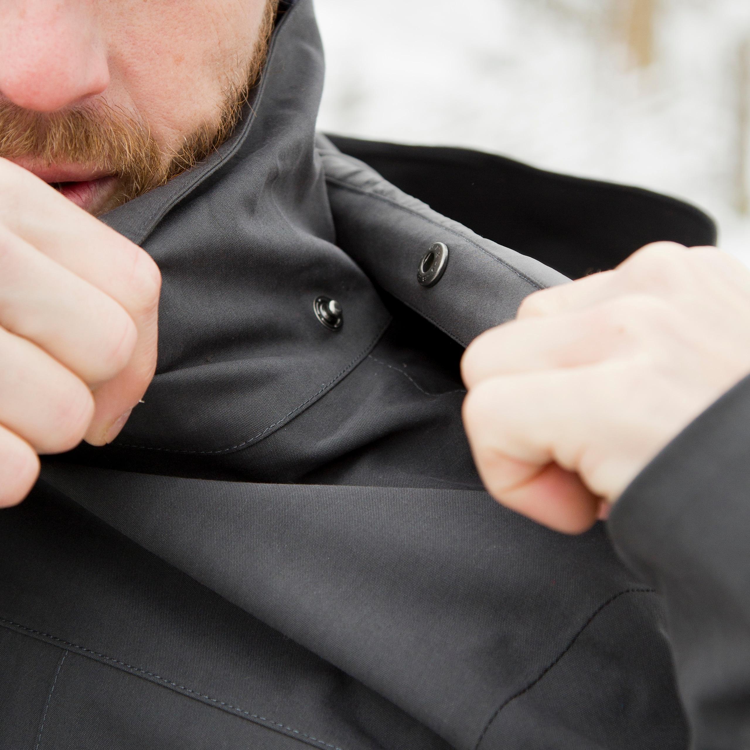 Syvde Jacket