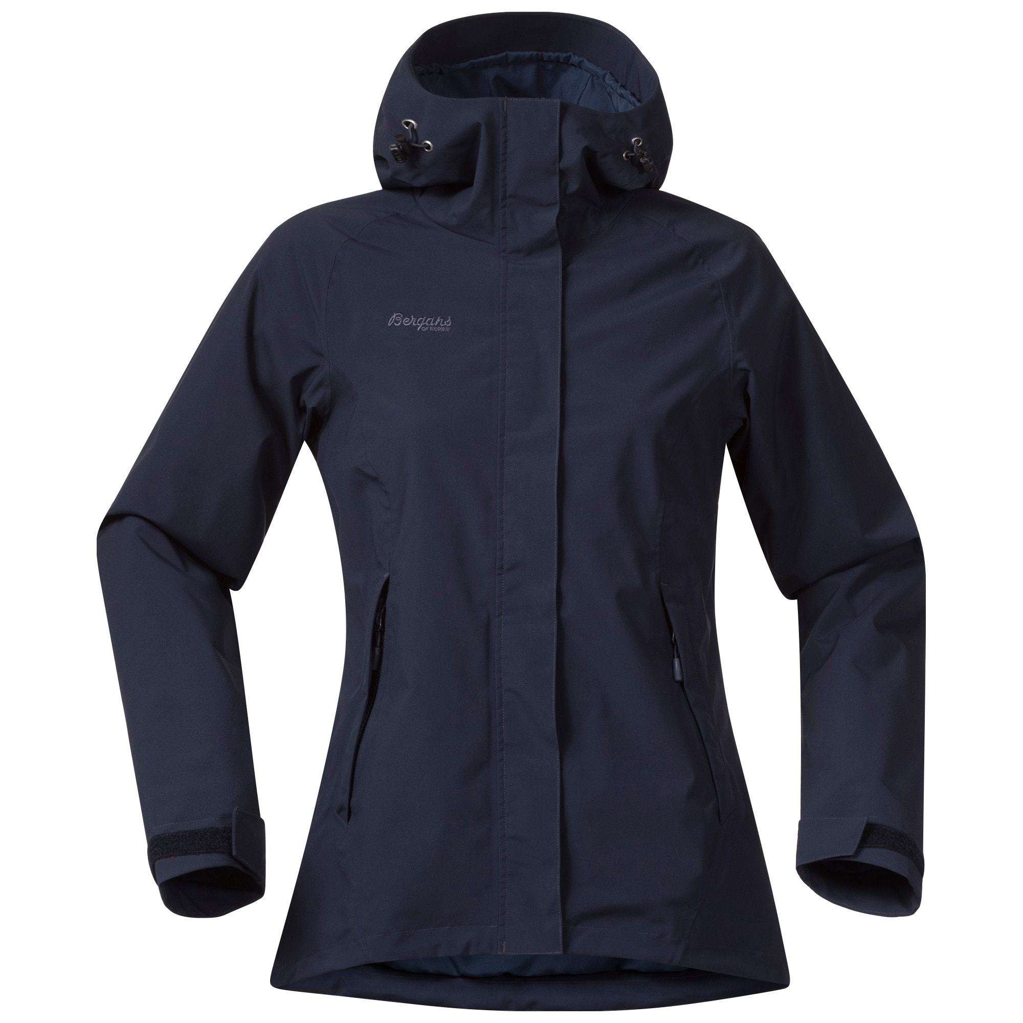 Ramberg W Jacket