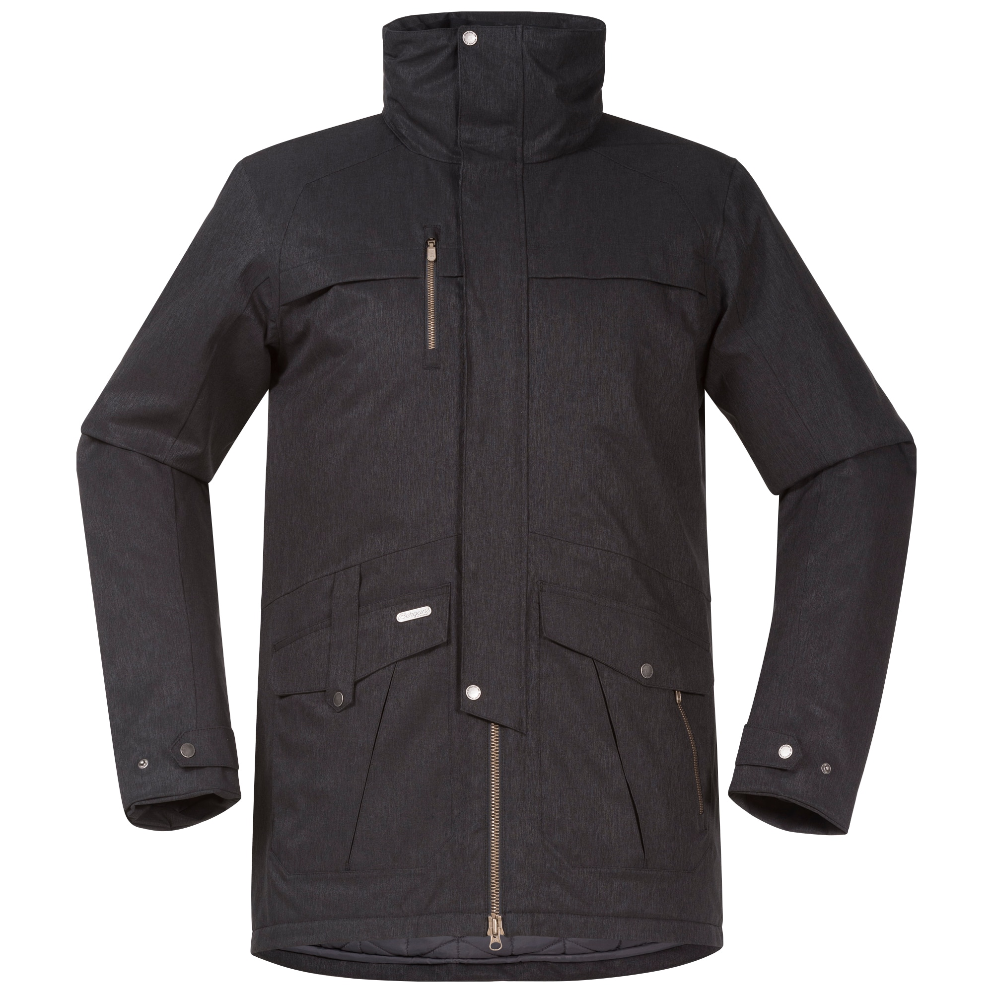 Oslo Insulated Jacket