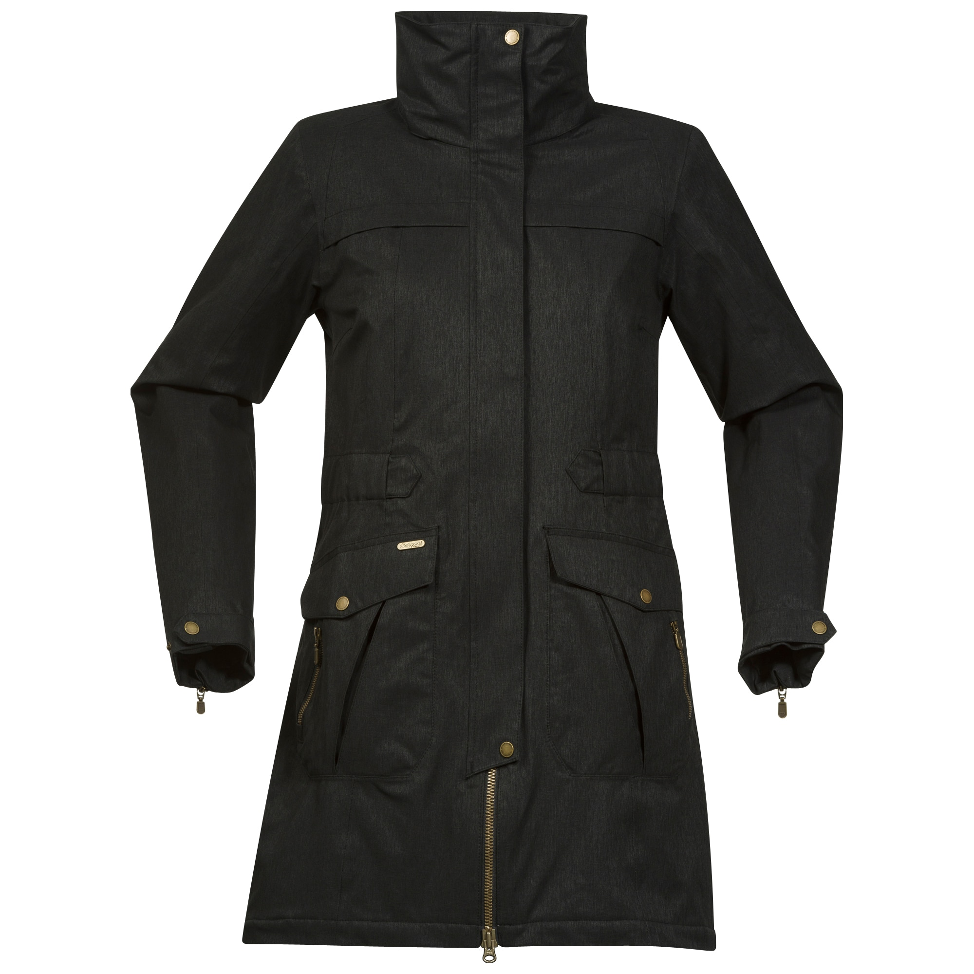 Oslo Insulated Lady Coat