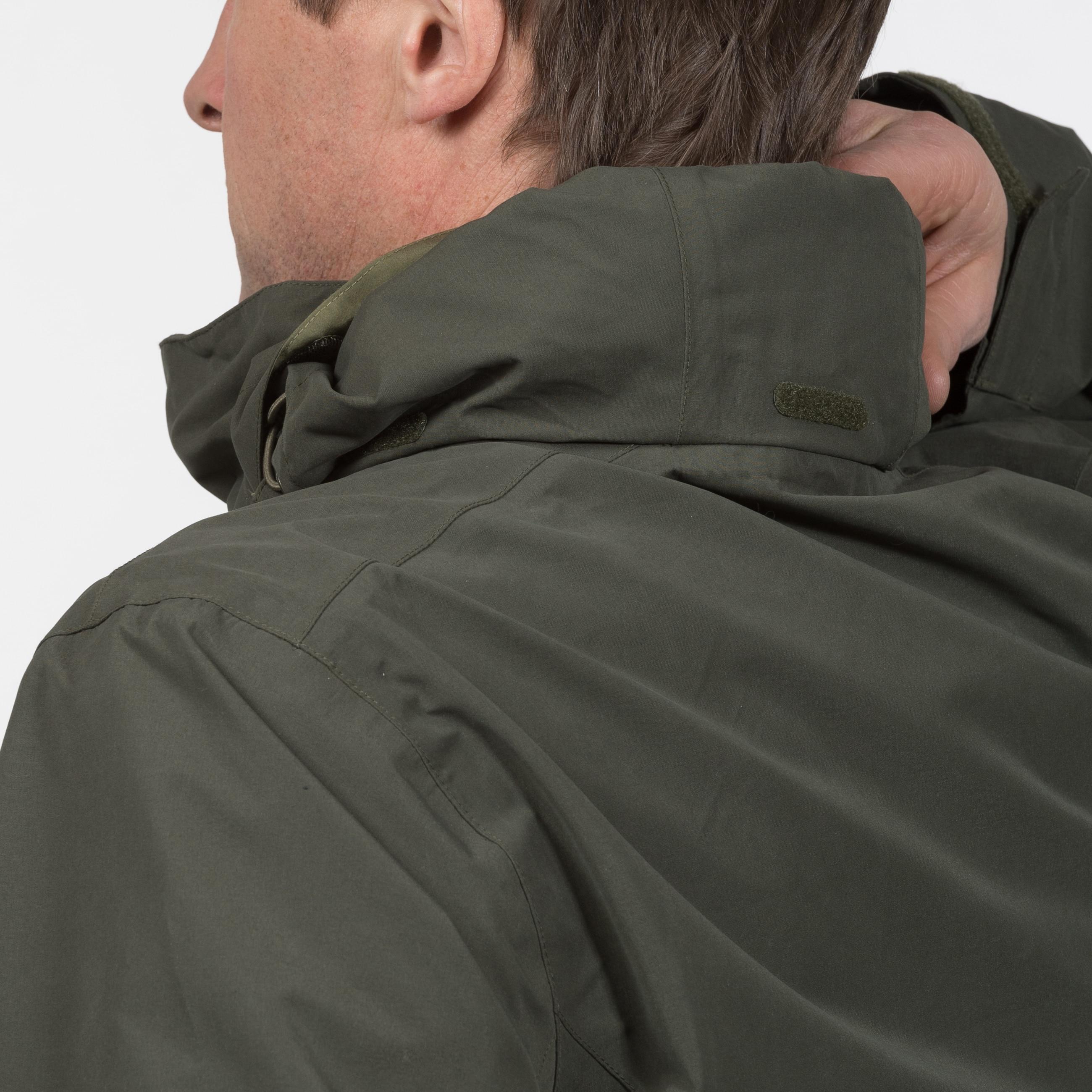 Vollen Jacket