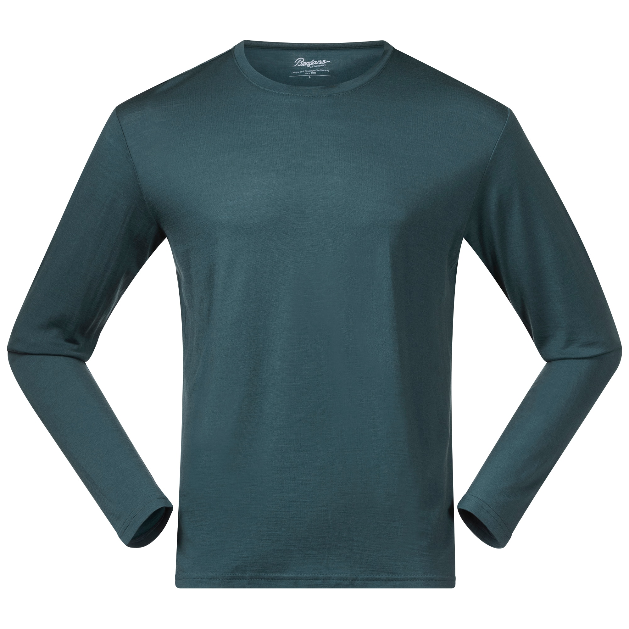 Oslo Wool Long Sleeve