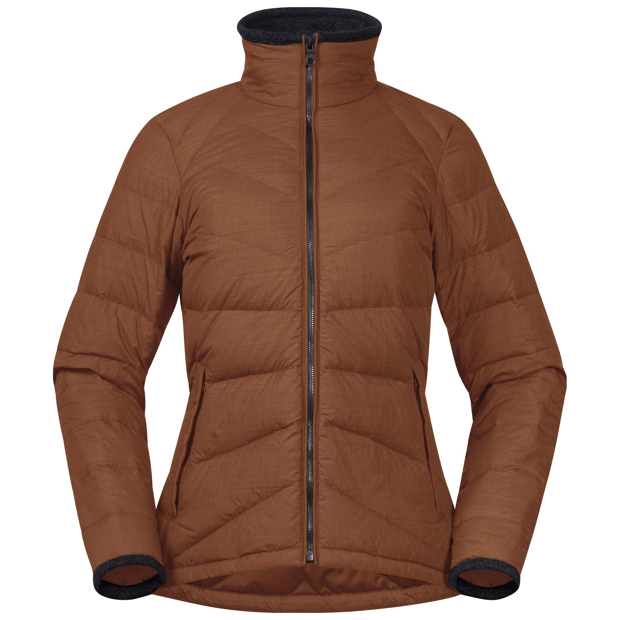 Oslo Down Light W Jacket